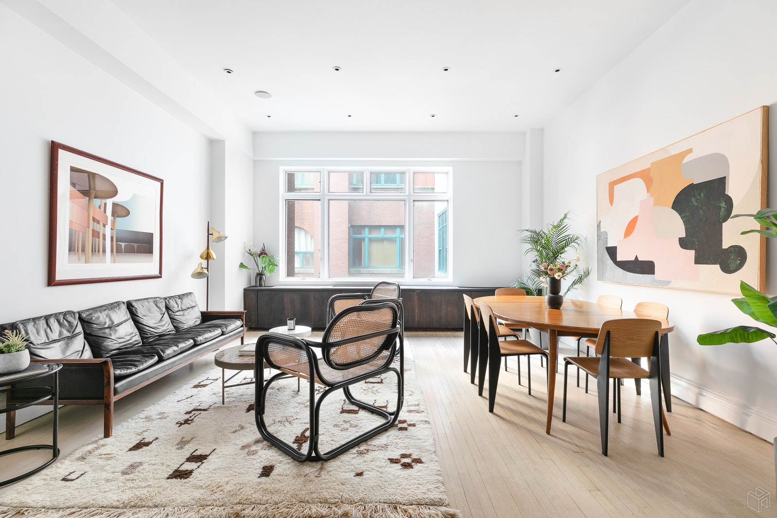 125 EAST 12TH STREET 4D, East Village, $1,450,000, Web #: 19501502