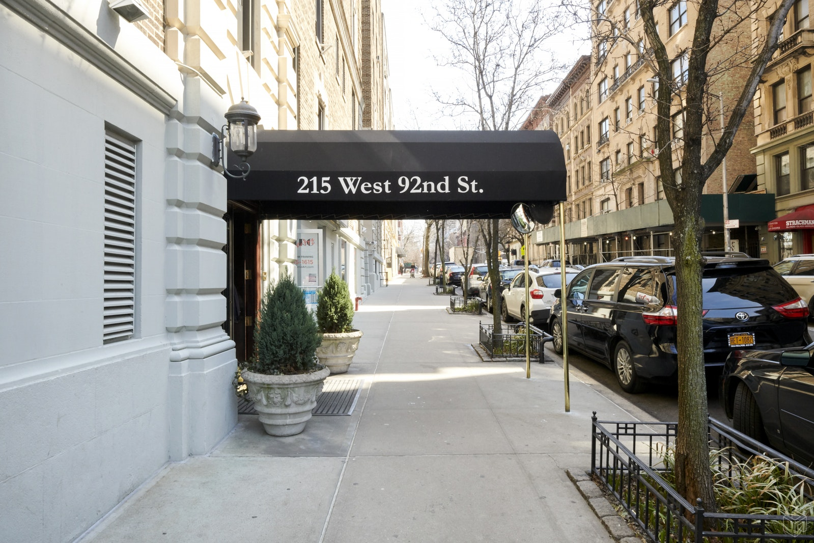 215 WEST 92ND STREET 11J, Upper West Side, $750,000, Web #: 19504797