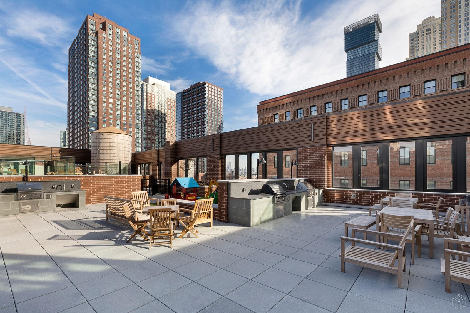 10 PROVOST STREET 2502, Jersey City Downtown, $809,000, Web #: 19504824