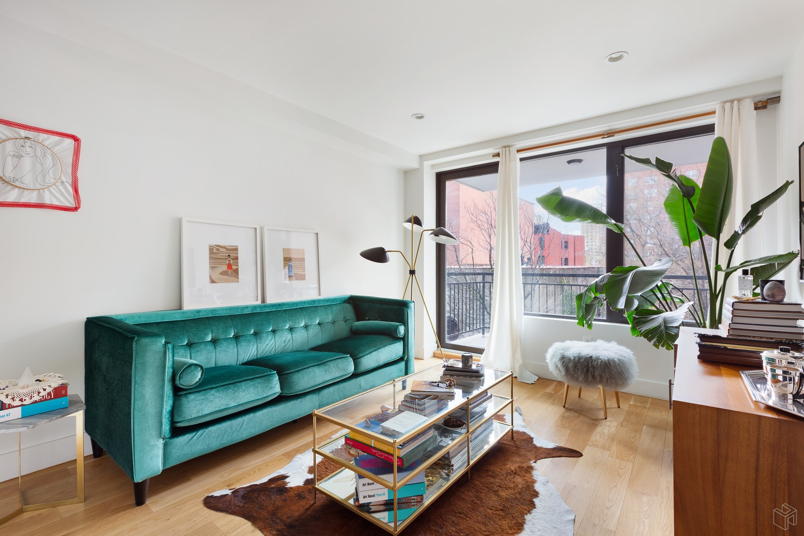 324 EAST 4TH STREET 5B, East Village, $825,000, Web #: 19508597