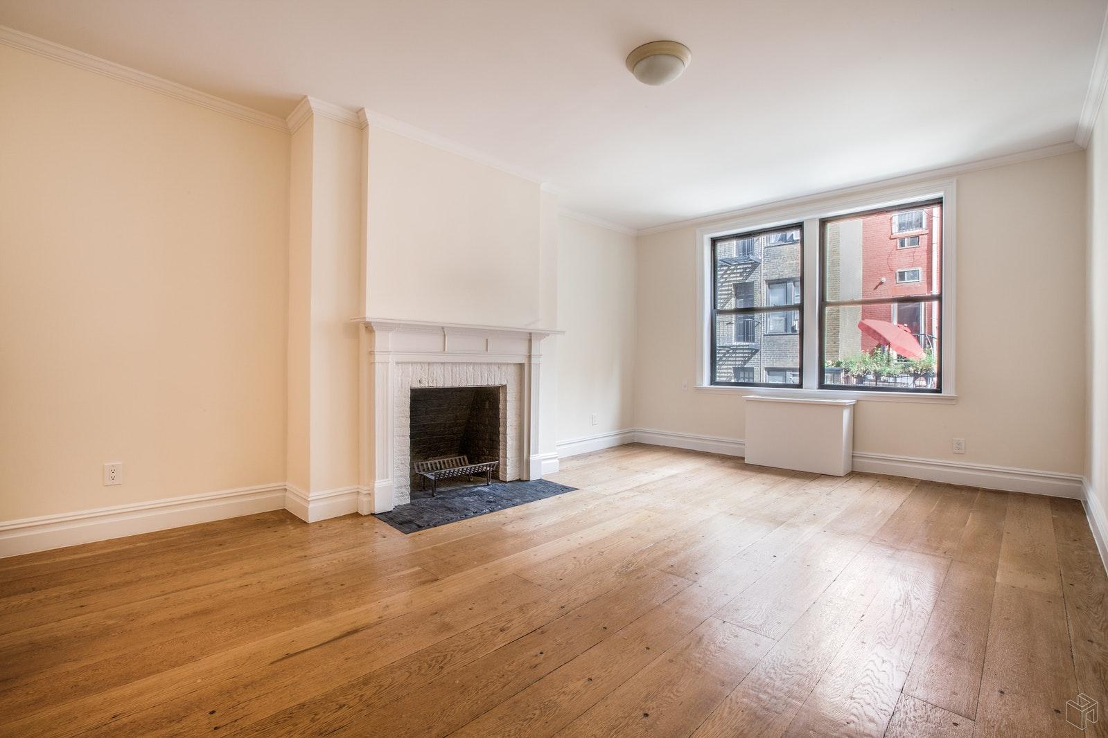 251 WEST 71ST STREET 1C, Upper West Side, $4,550, Web #: 19513634