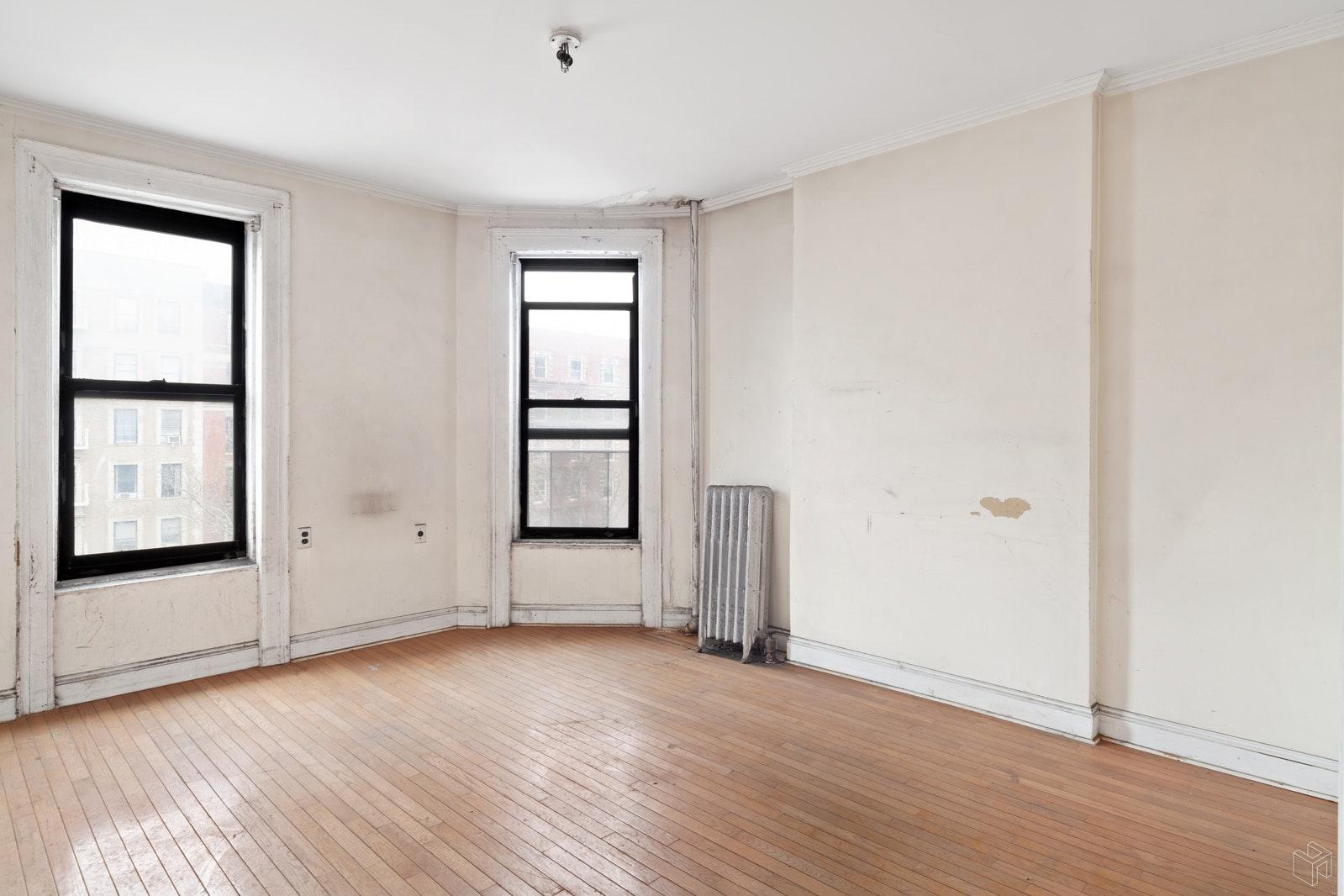 1878 SEVENTH AVENUE, Harlem, $419,000, Web #: 19514268