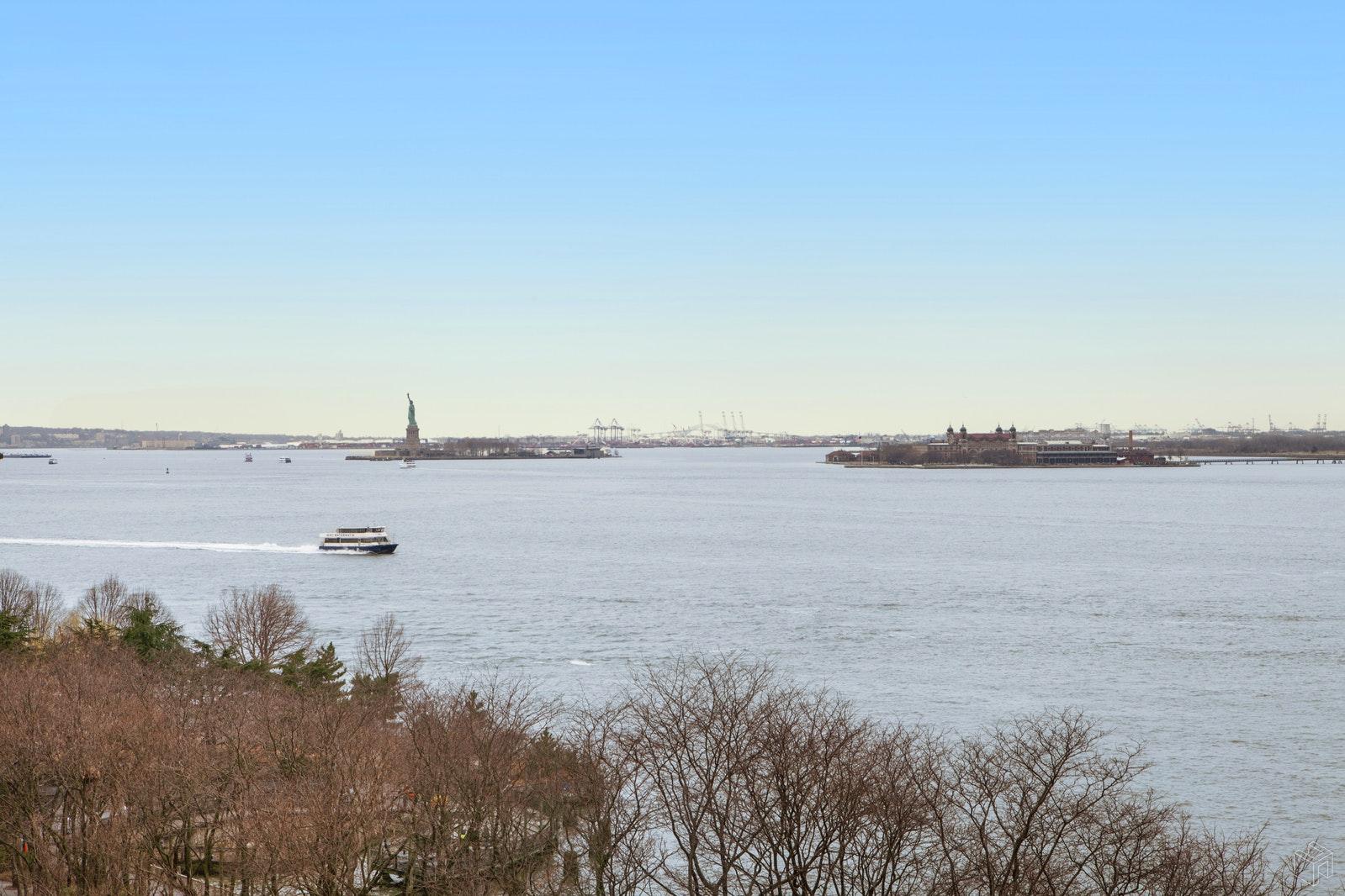 2 SOUTH END AVENUE 7O, Battery Park City, $529,000, Web #: 19516110