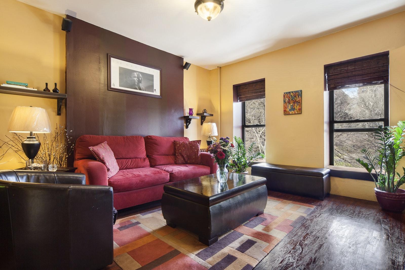 59 Morningside Avenue 4S West Harlem New York NY 10026