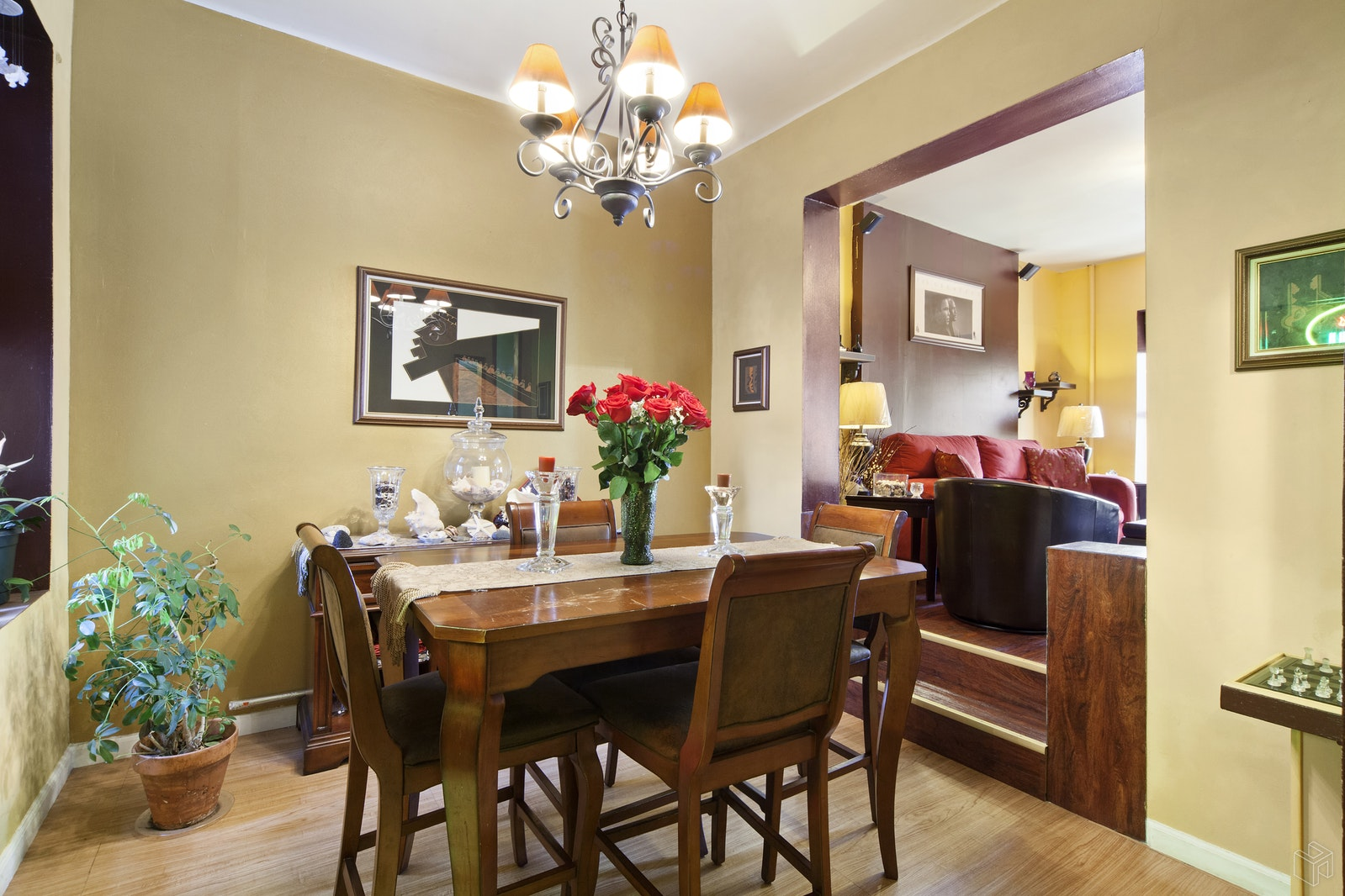 Apartment for sale at 59 Morningside Avenue, Apt 4S