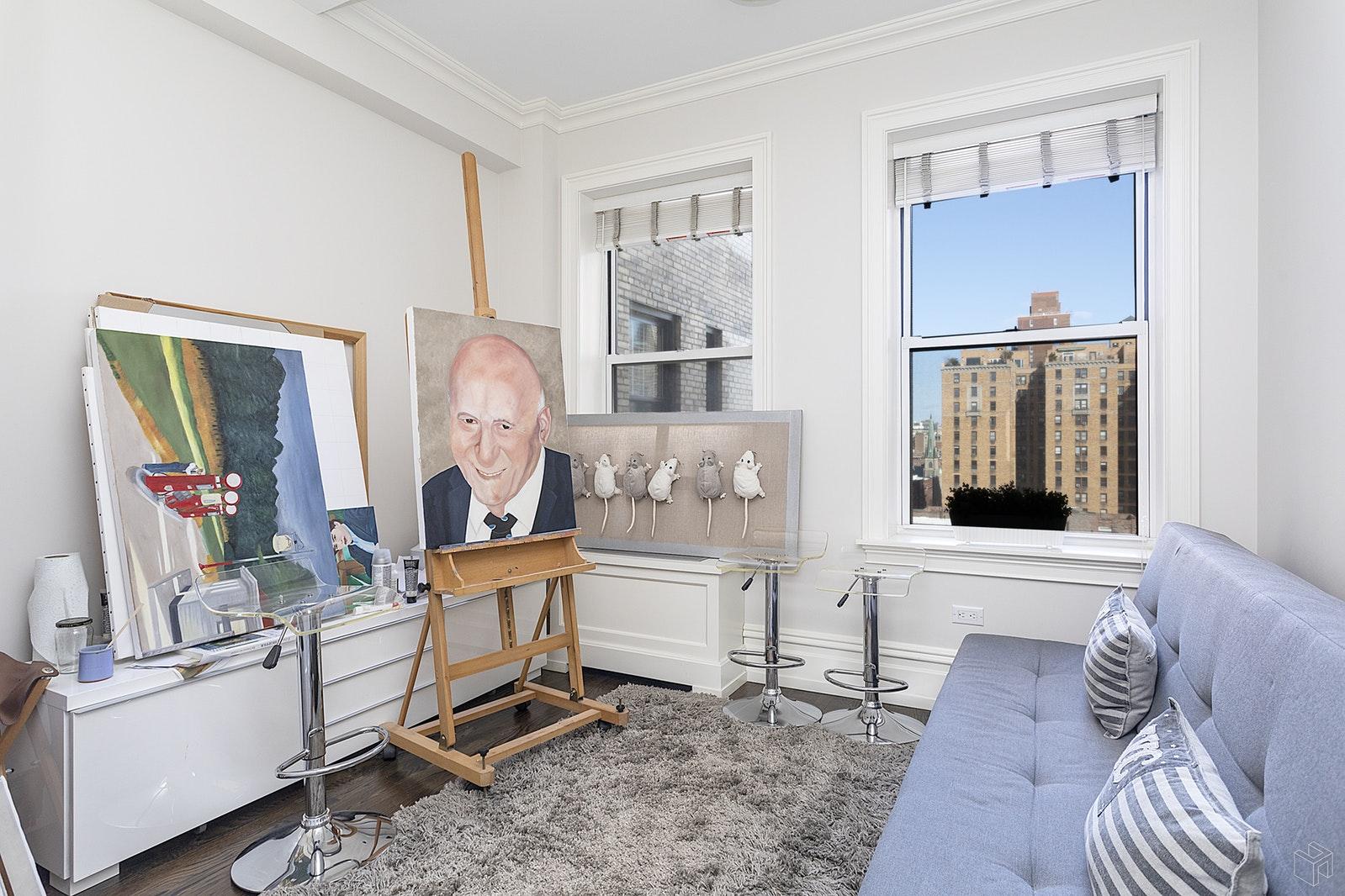 165 WEST 91ST STREET 11E, Upper West Side, $14,500, Web #: 19517452