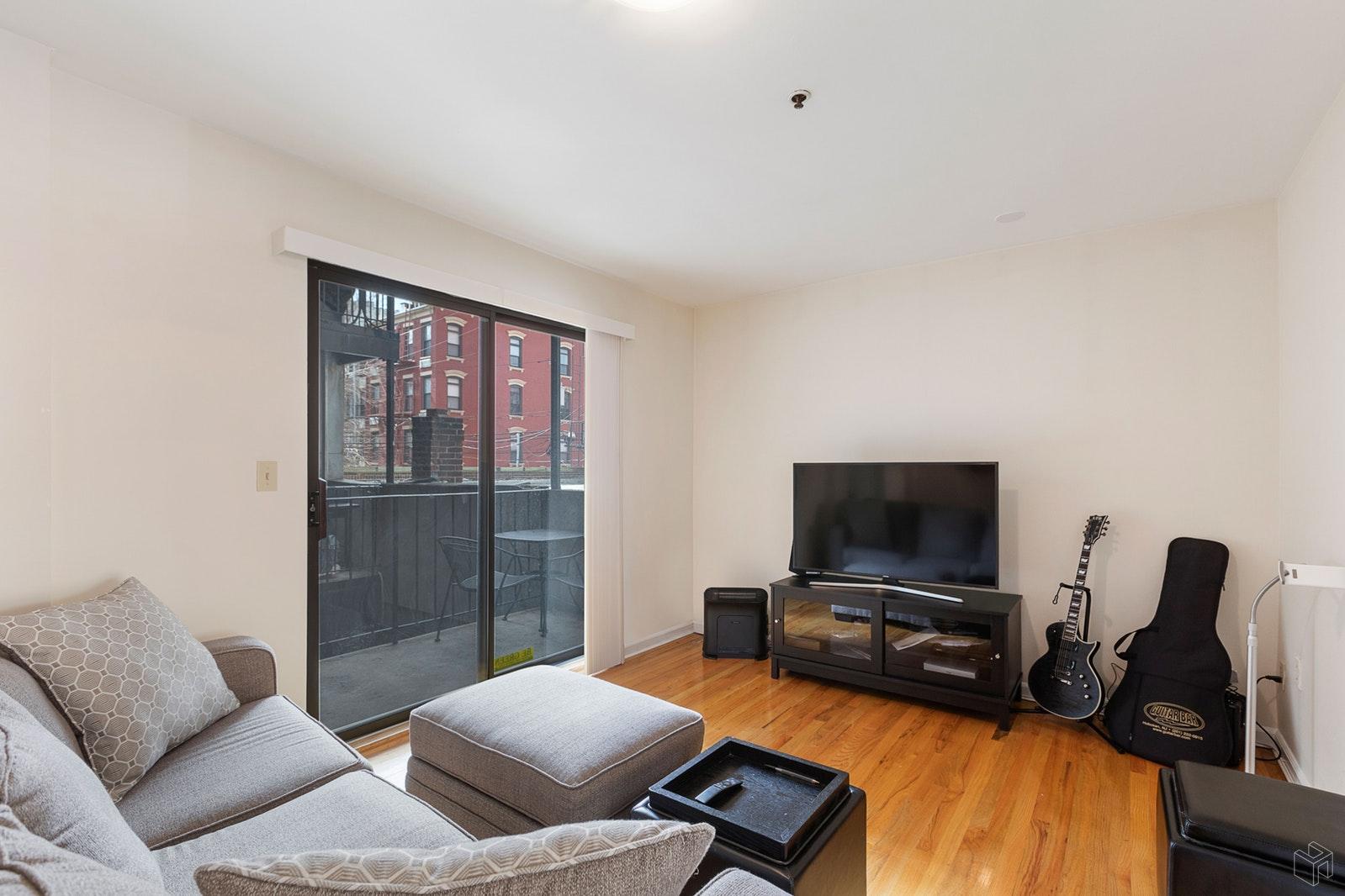 406 4TH STREET 1, Hoboken, $2,150, Web #: 19525581