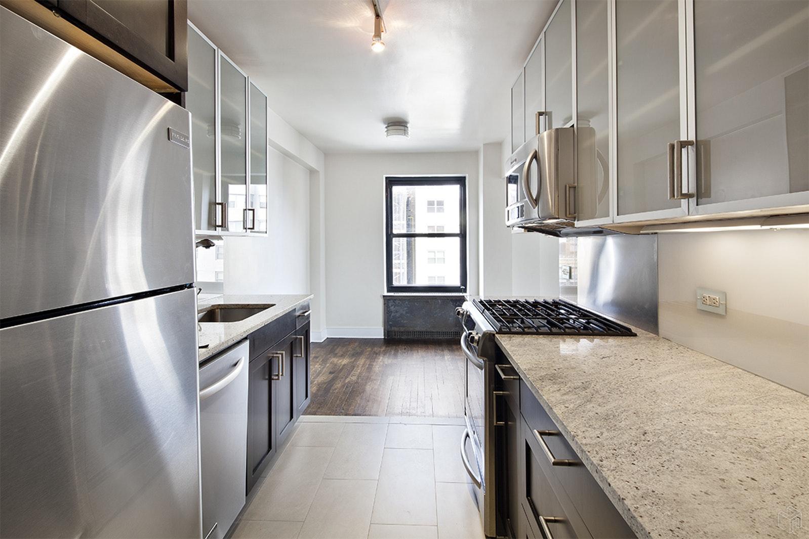 56 SEVENTH AVENUE, West Village, $5,750, Web #: 19525726
