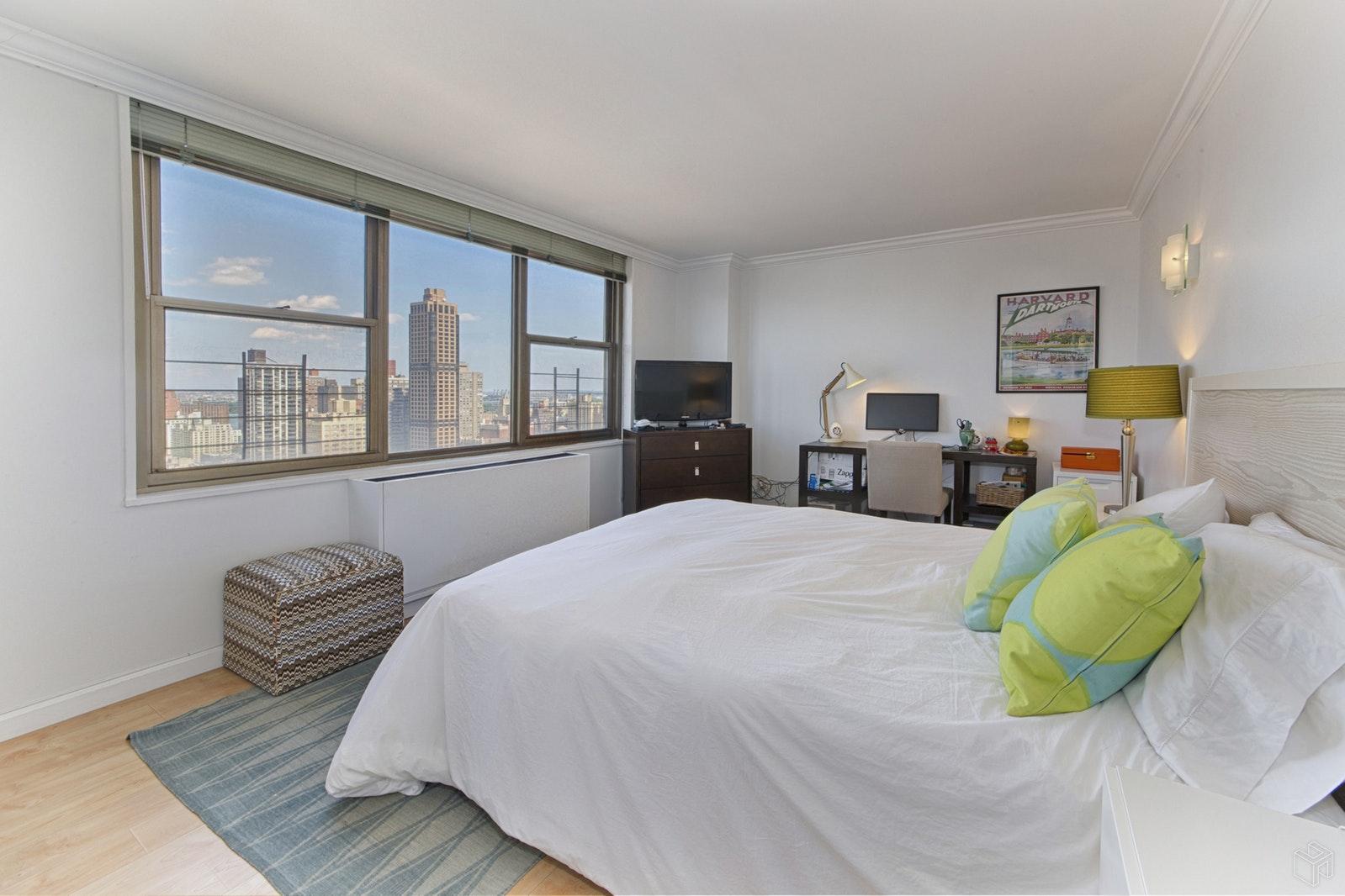 301 EAST 79TH STREET 31/E, Upper East Side, $839,000, Web #: 19525959