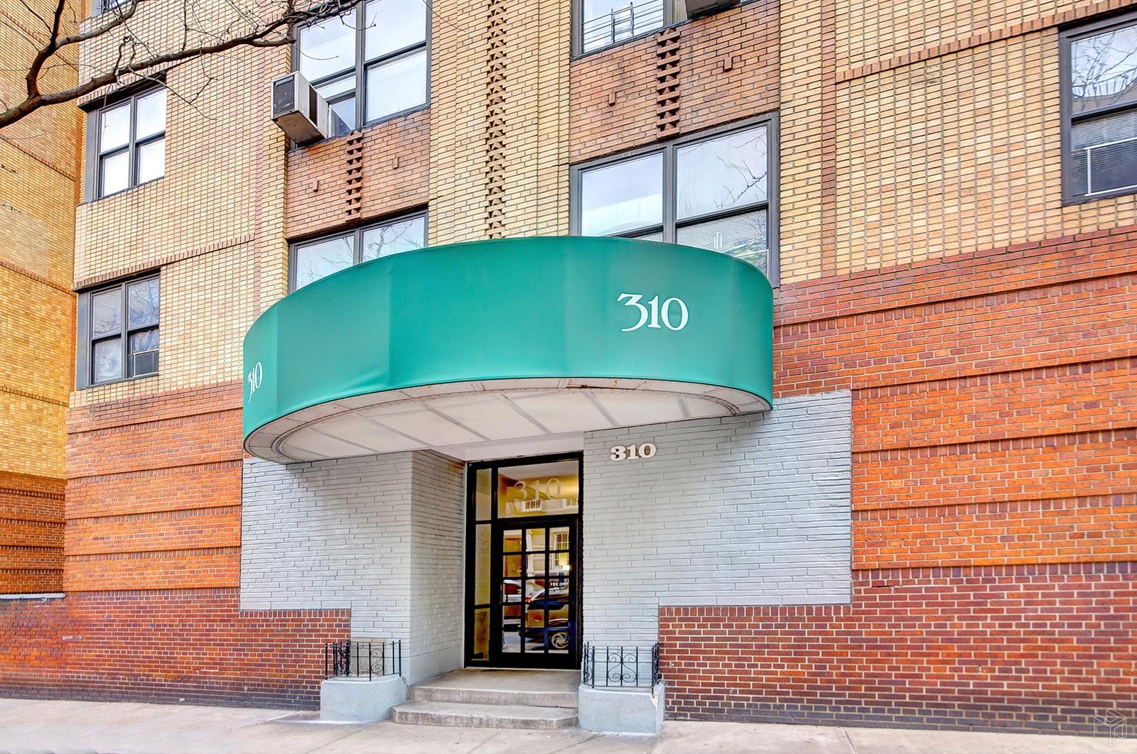 310 EAST 75TH STREET, Upper East Side, $4,300, Web #: 19531026