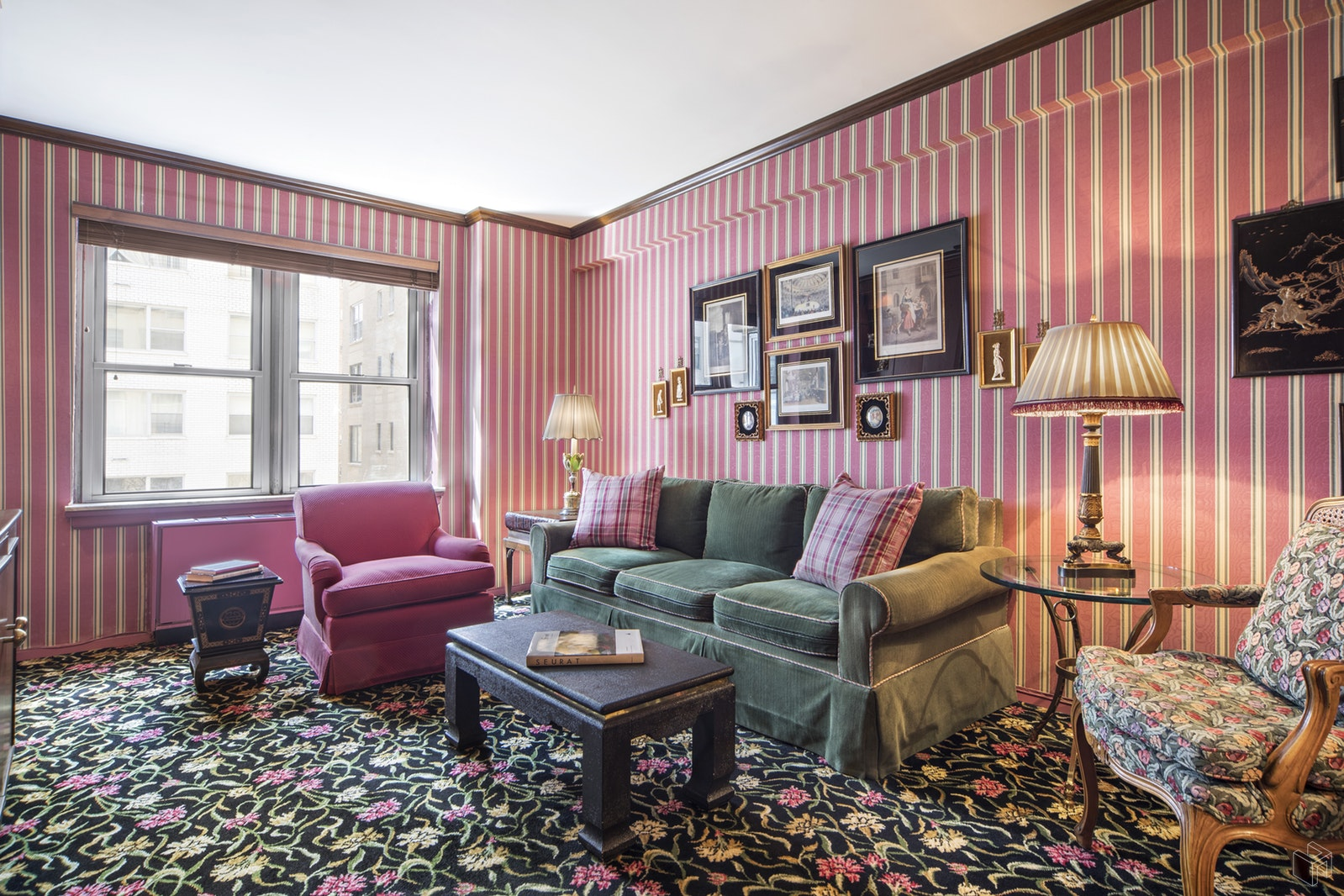 1025 FIFTH AVENUE 6DS, Upper East Side, $1,500,000, Web #: 19533575