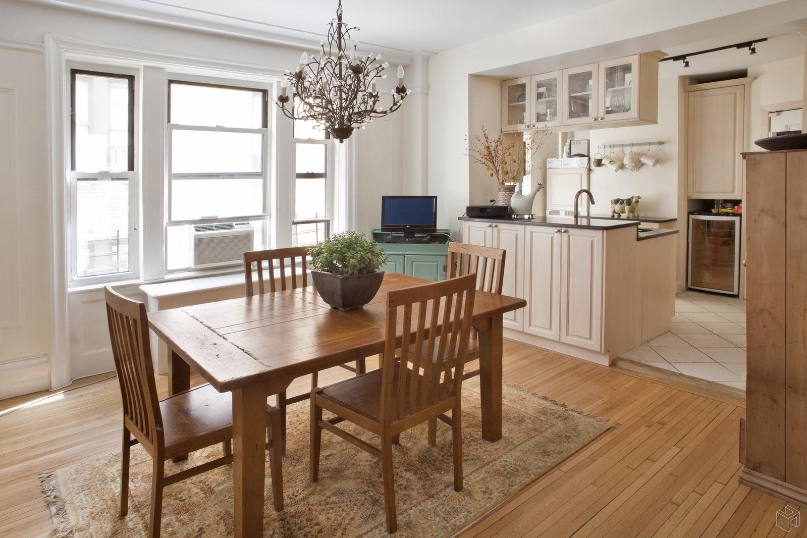 40 WEST 84TH STREET 6B, Upper West Side, $5,300, Web #: 19534133