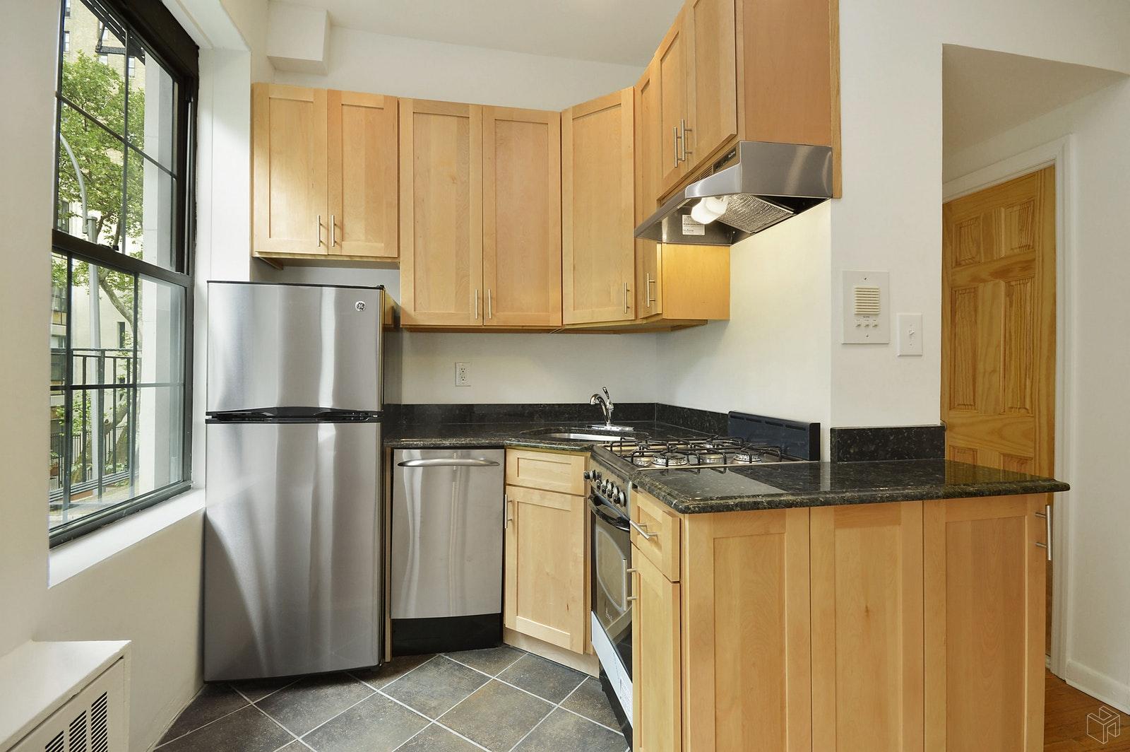 330 WEST 85TH STREET 2E, Upper West Side, $2,700, Web #: 19539766
