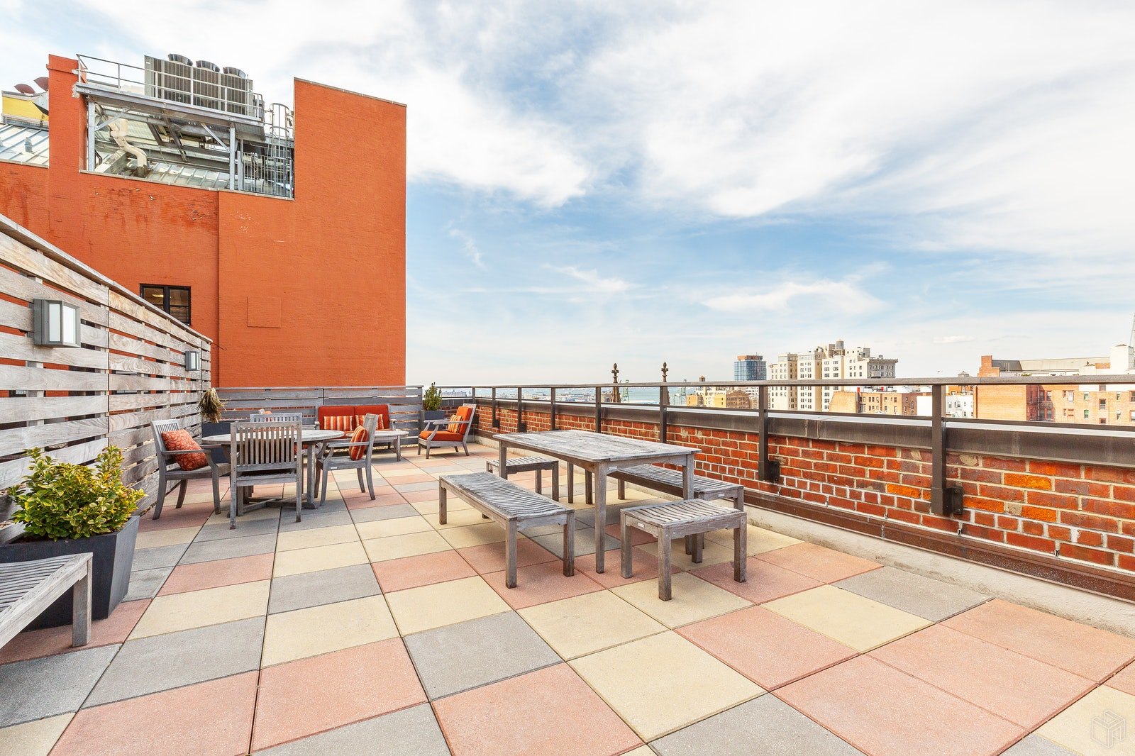 40 CLINTON STREET 9N, Brooklyn Heights, $499,000, Web #: 19540379