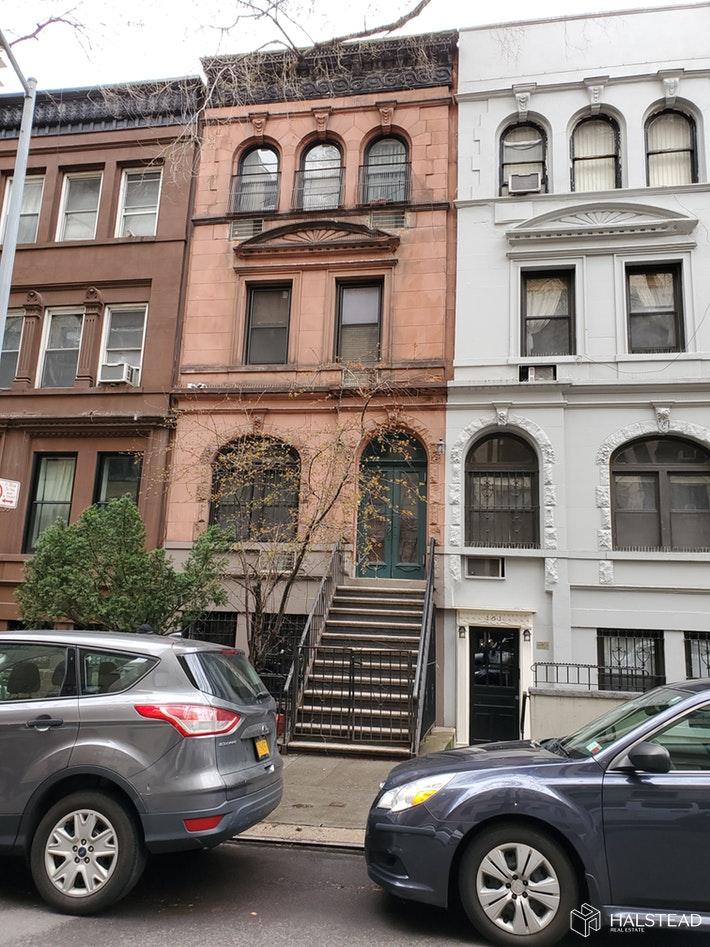153 WEST 95TH STREET AB, Upper West Side, $649,500, Web #: 19544312