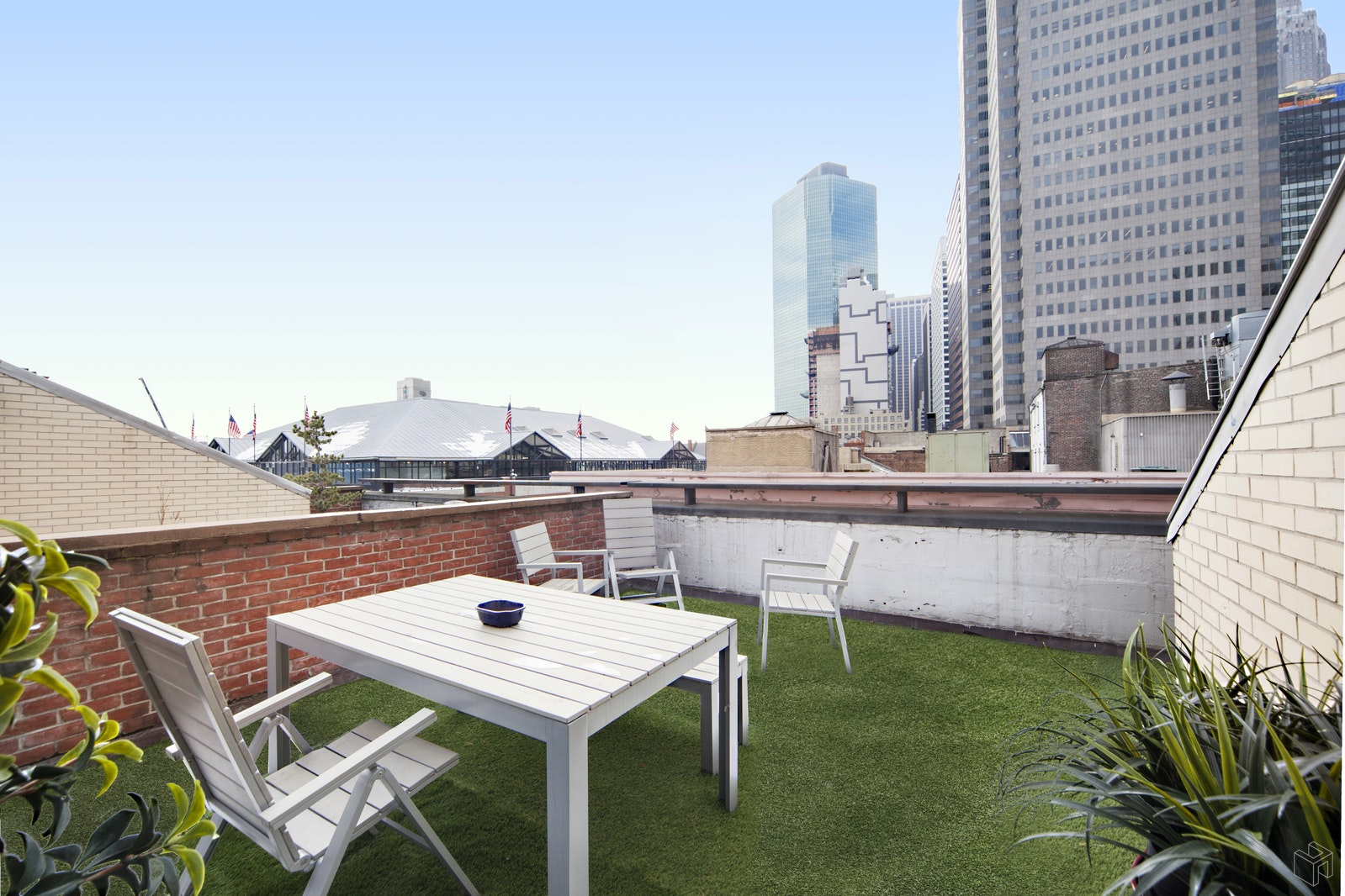 136 BEEKMAN STREET TH, Lower Manhattan, $3,995,000, Web #: 19557183