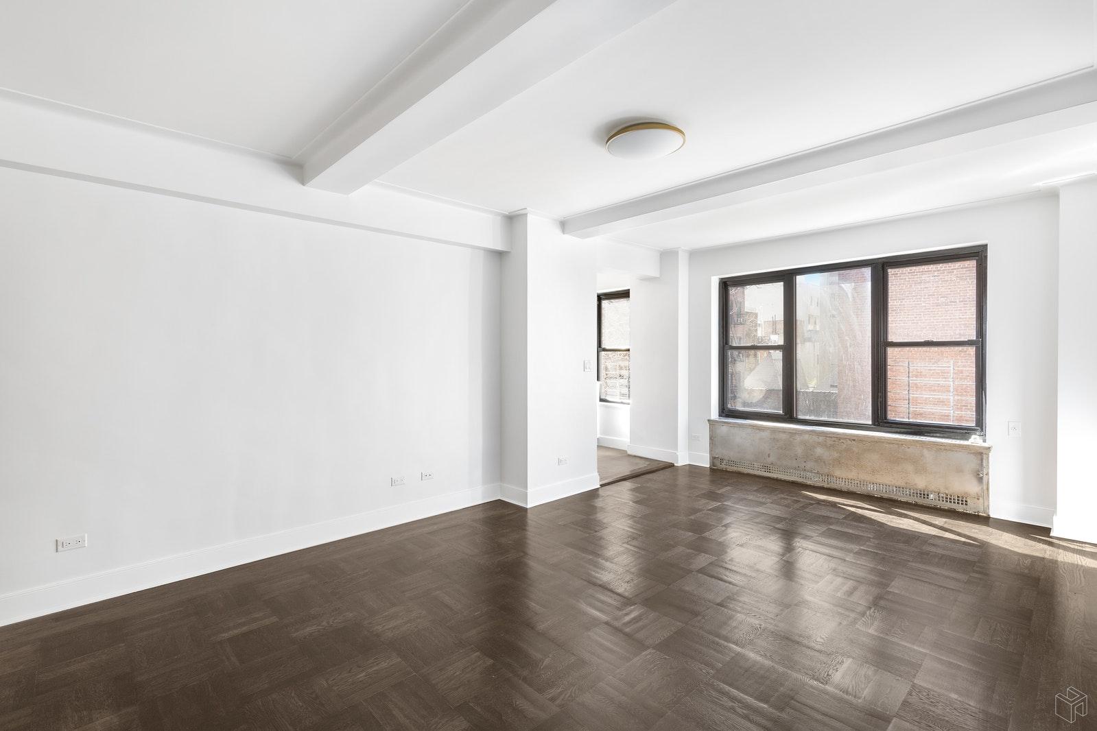 56 SEVENTH AVENUE 4F, West Village, $4,995, Web #: 19562899
