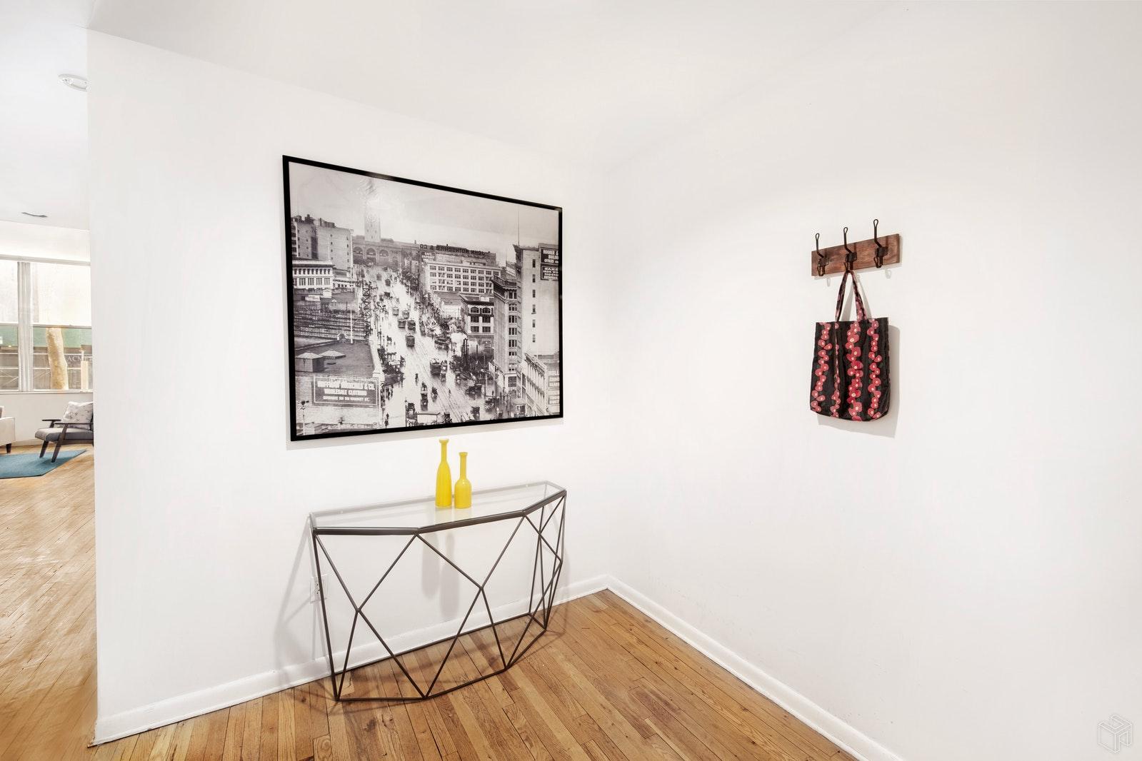 256 WEST 10TH STREET, West Village, $1,595,000, Web #: 19562979