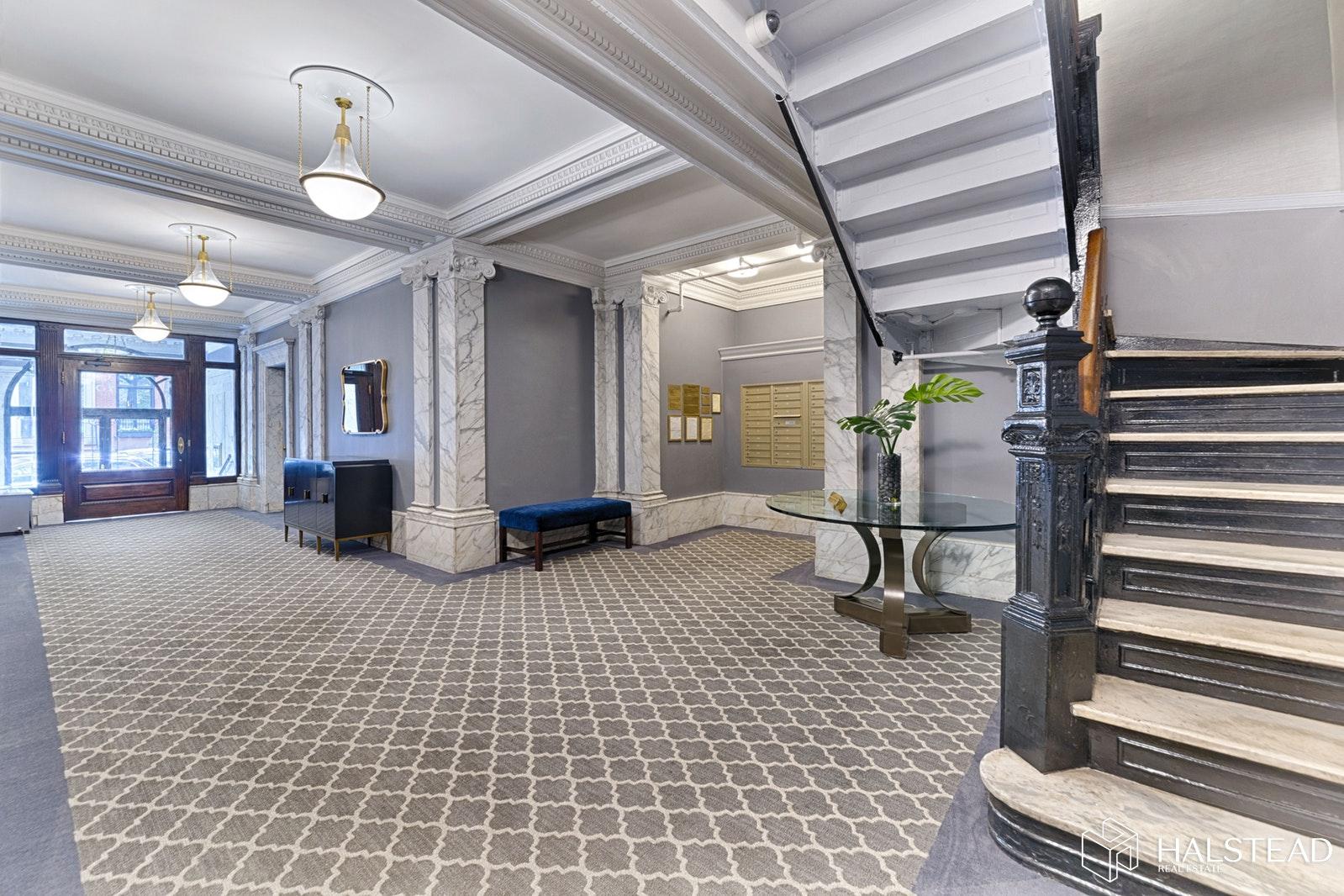 15 EAST 10TH STREET 1E, Greenwich Village, $5,500, Web #: 19564797