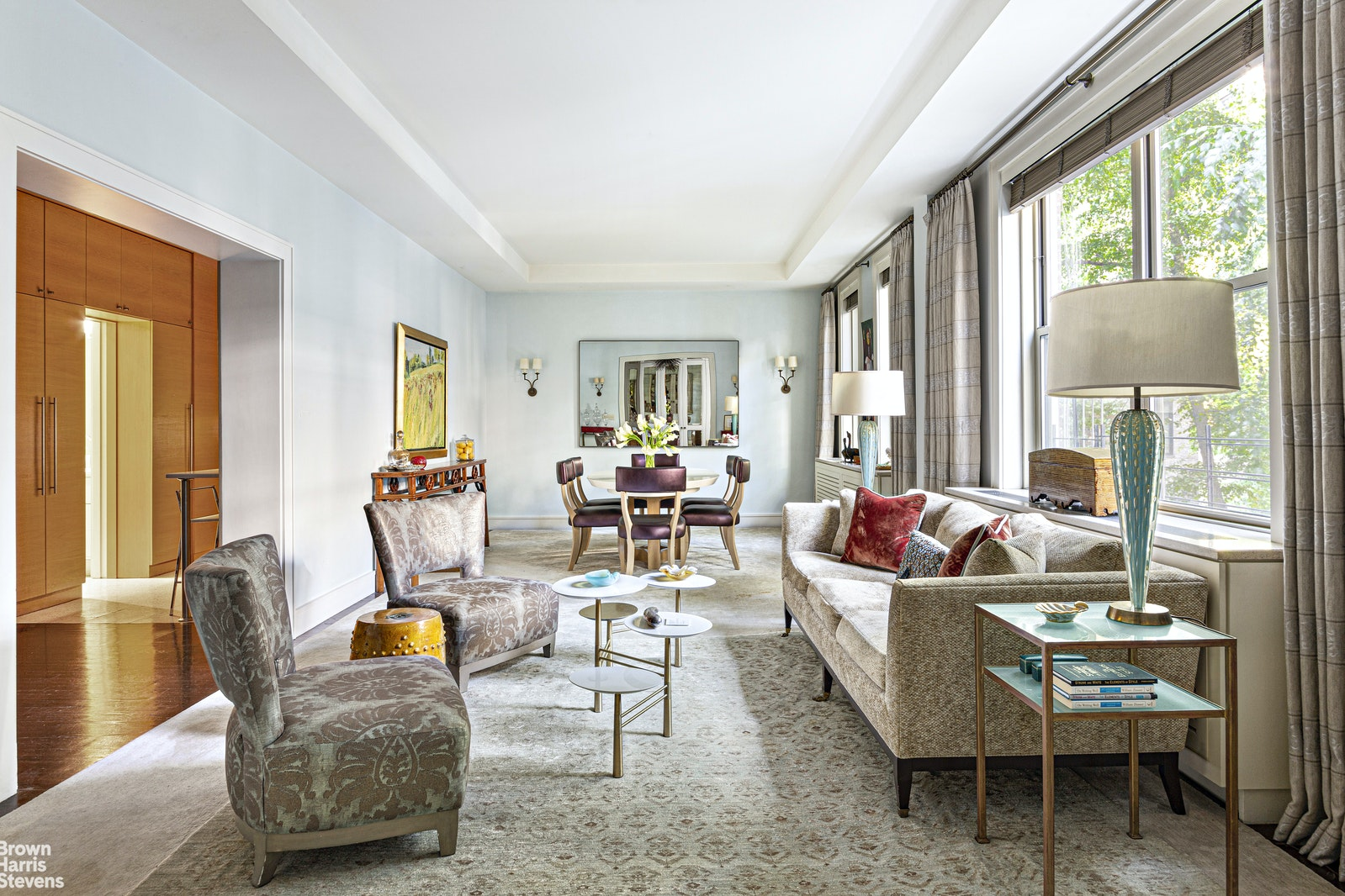 15 EAST 10TH STREET 3F, Greenwich Village, $4,300,000, Web #: 19570269