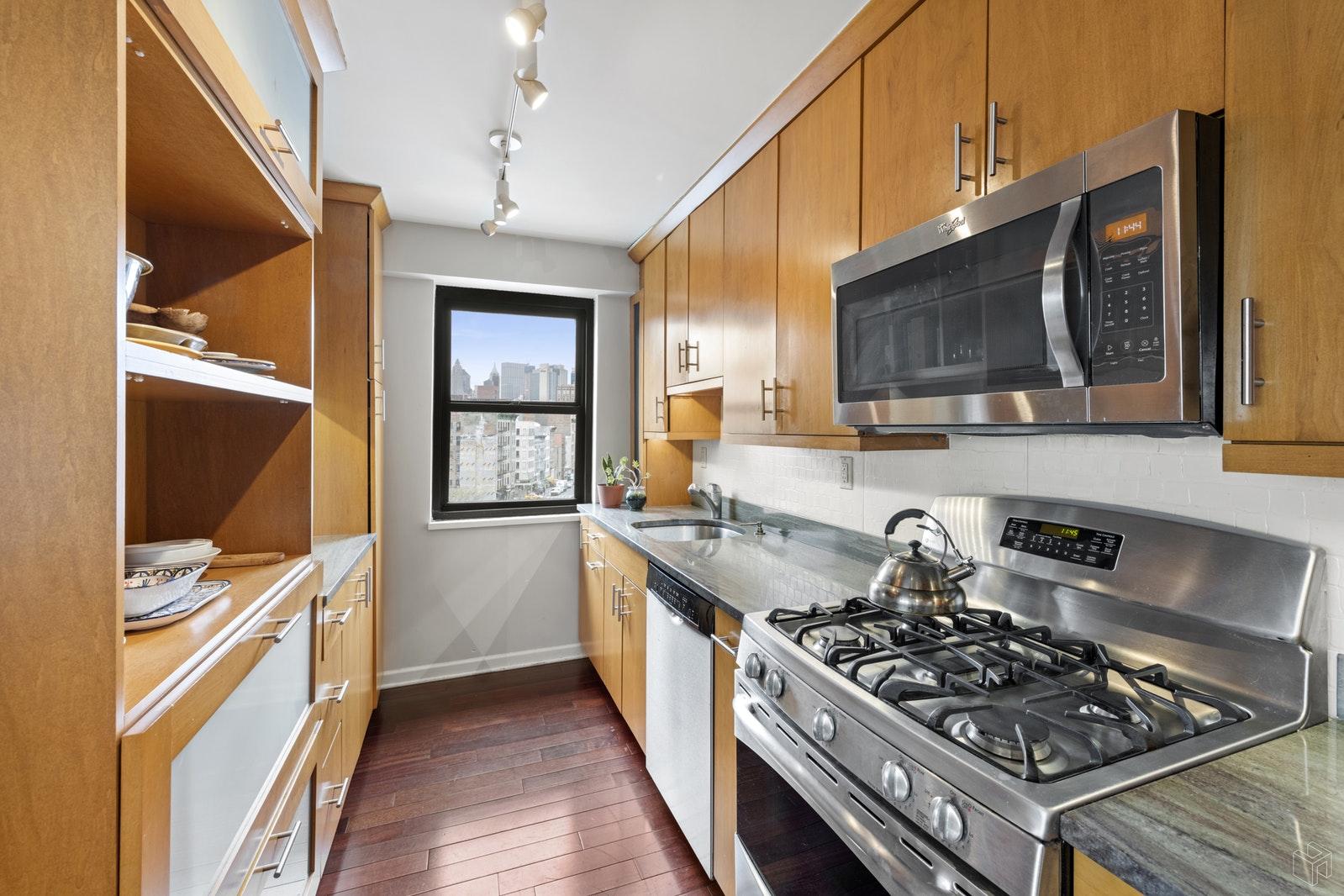 264 EAST BROADWAY, Lower East Side, $1,195,000, Web #: 19571230