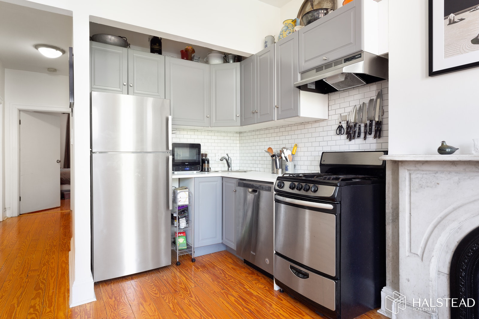 437 CLERMONT AVENUE 2, Fort Greene, $3,100, Web #: 19571334