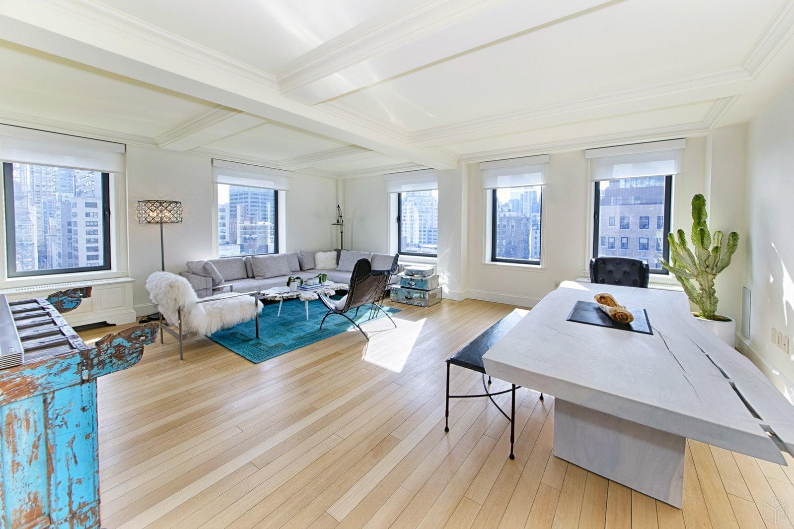 15 EAST 69TH STREET 11C, Upper East Side, $20,000, Web #: 19575401