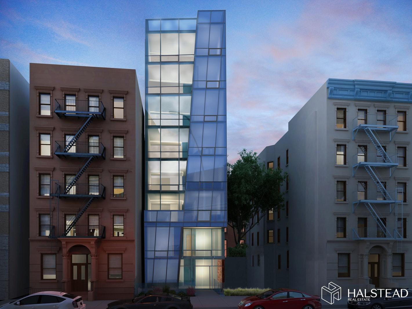 313 WEST 121ST STREET GARDEN, West Harlem, $2,685,000, Web #: 19578436