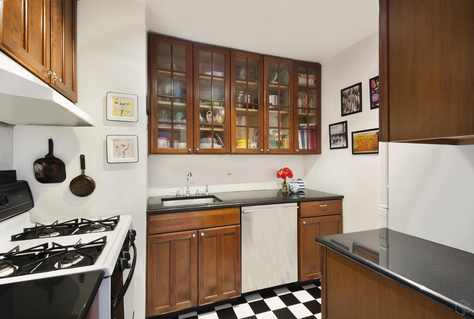 251 EAST 32ND STREET 8A, Murray Hill Kips Bay, $0, Web #: 19578527