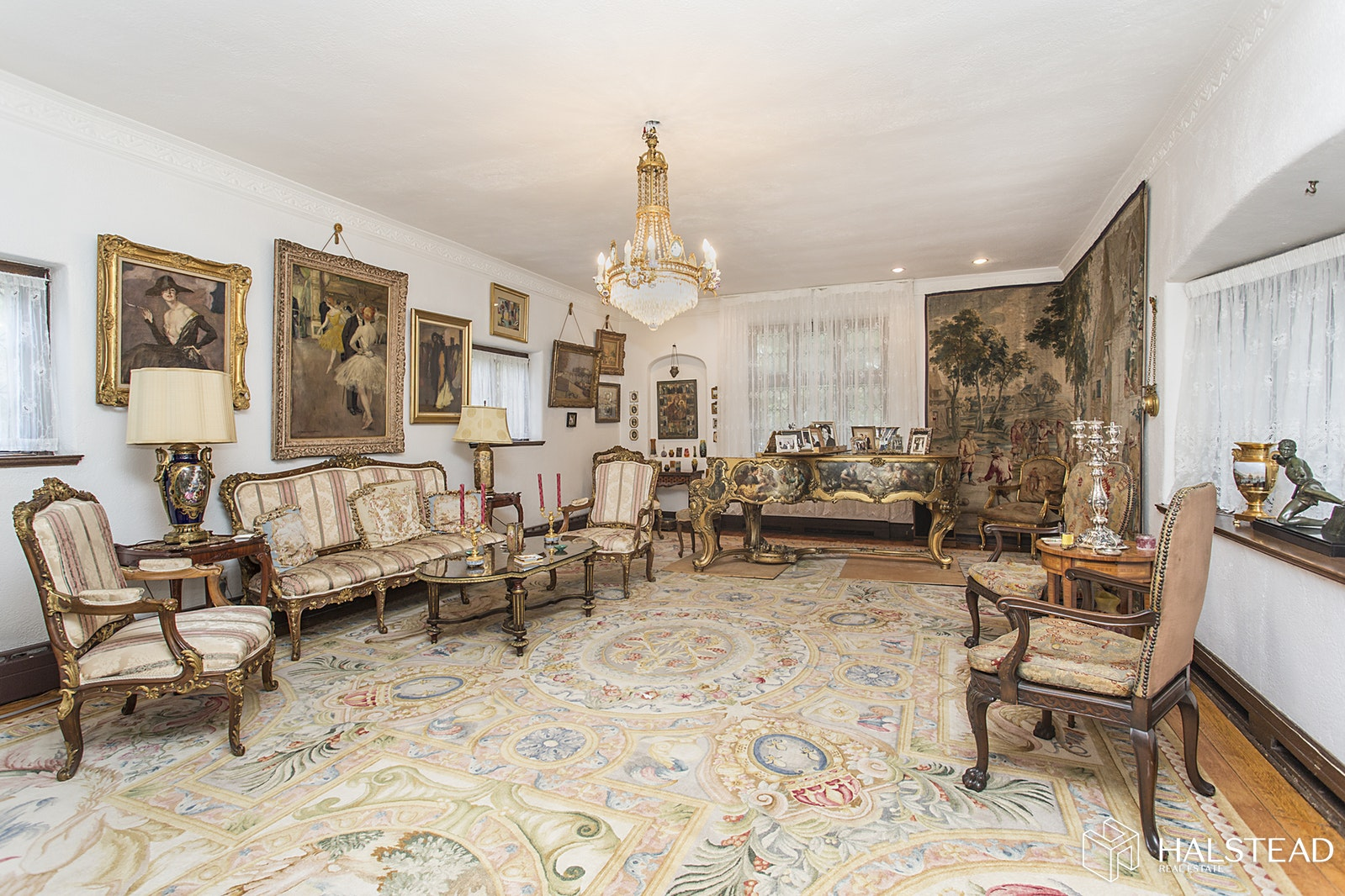 70 GREENWAY SOUTH, Forest Hills, $3,250,000, Web #: 19589955