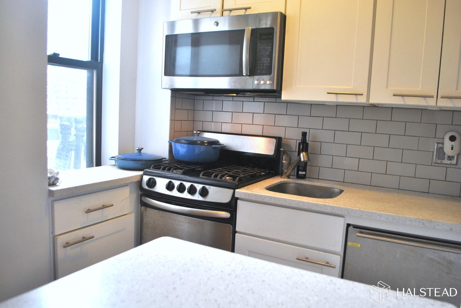 457 WEST 57TH STREET 715, Midtown West, $2,350, Web #: 19590080