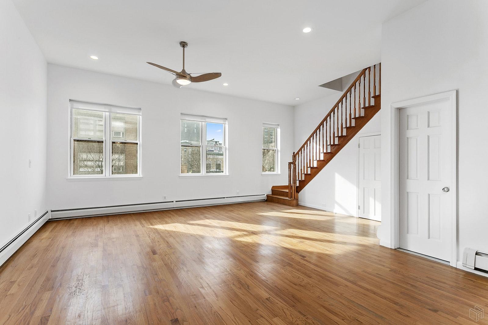 182 NORFOLK STREET 2, Lower East Side, $7,300, Web #: 19595500