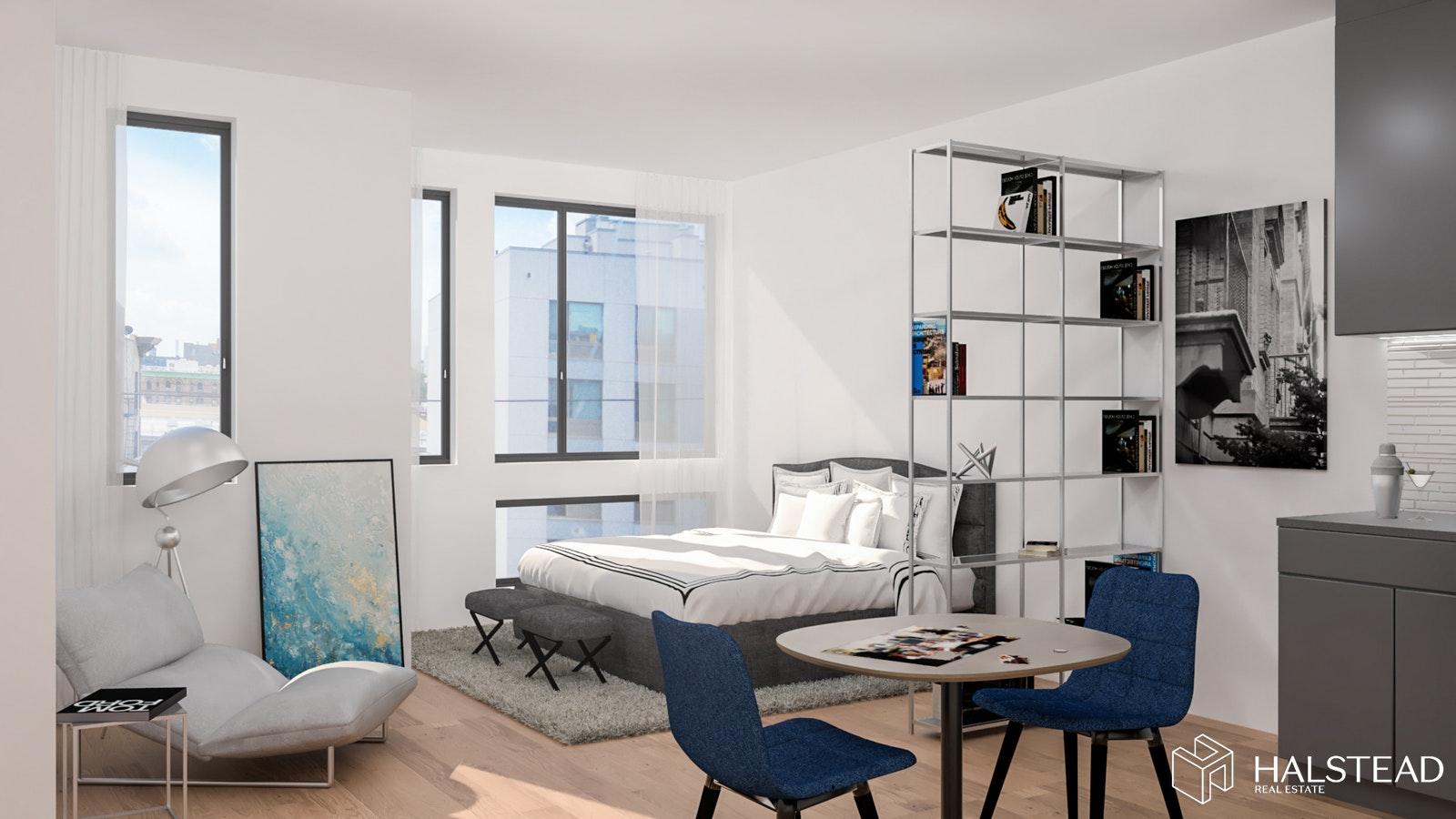 306 WEST 142ND STREET 4A, Central Harlem, $2,100, Web #: 19597401
