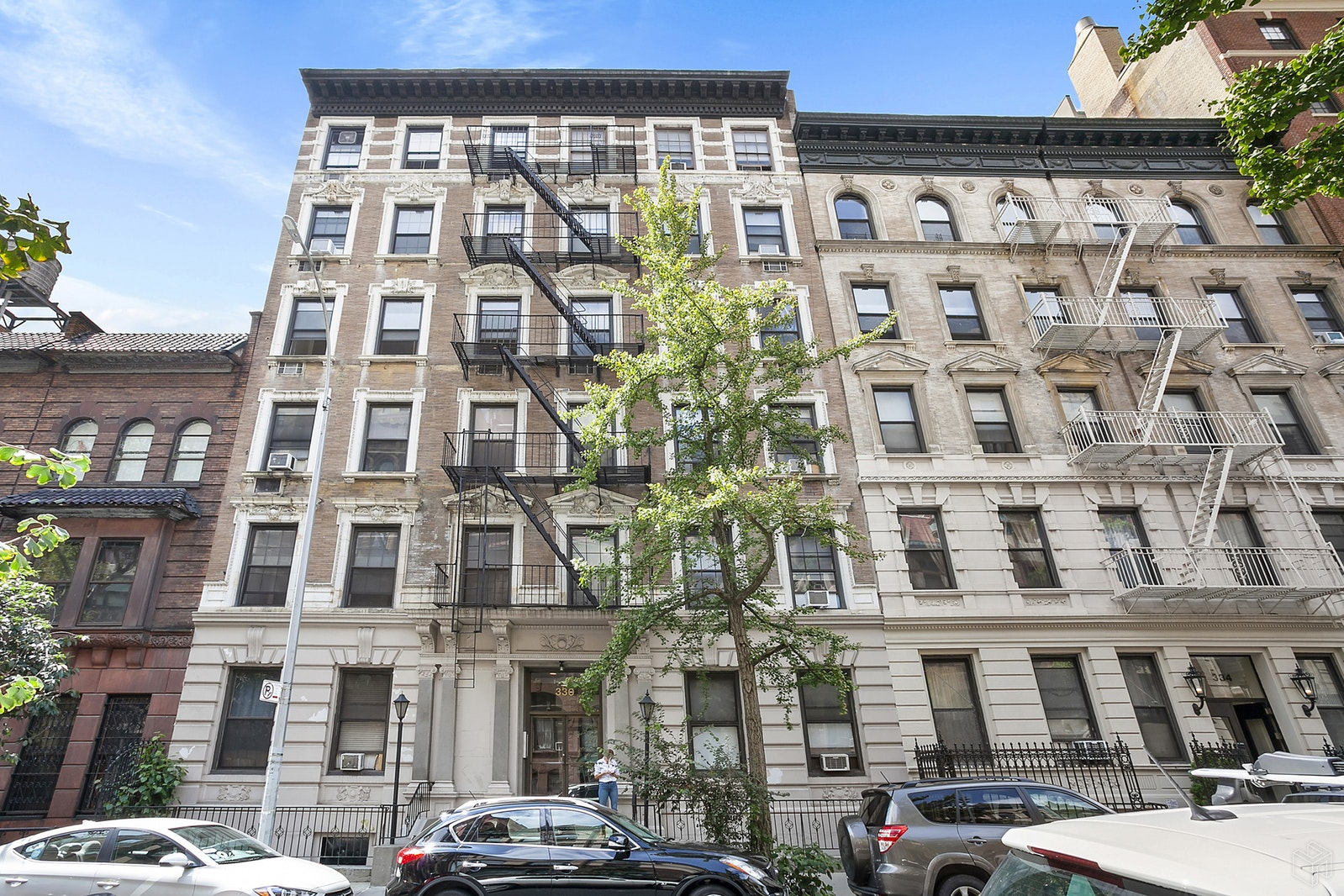330 WEST 85TH STREET 5A, Upper West Side, $2,695, Web #: 19601807