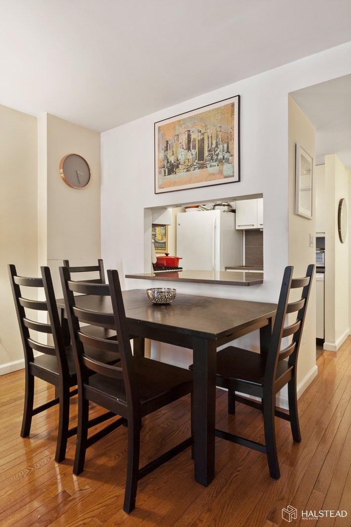 50 LEXINGTON AVENUE 6H, Gramercy Park, $4,000, Web #: 19609741