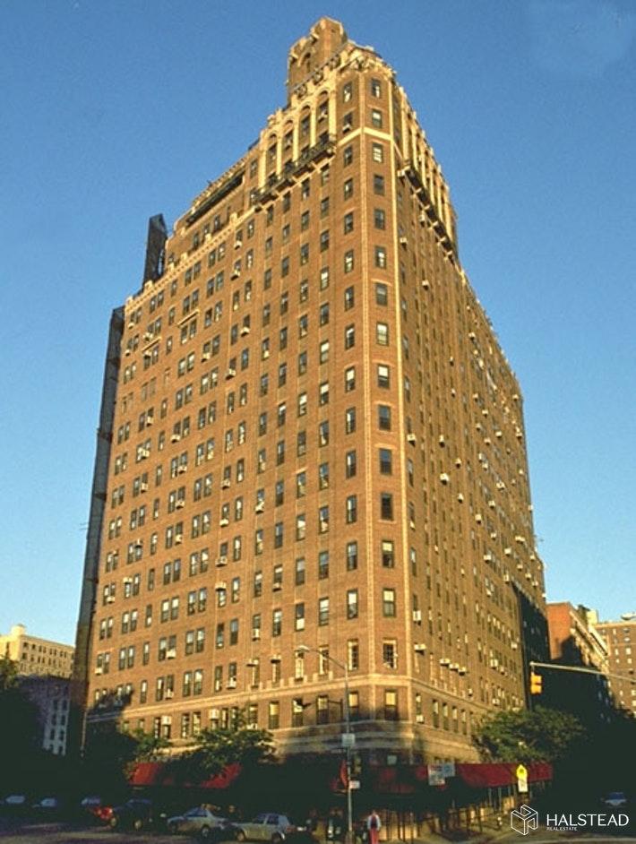 230 RIVERSIDE DRIVE 14J, Upper West Side, $2,500, Web #: 19615990