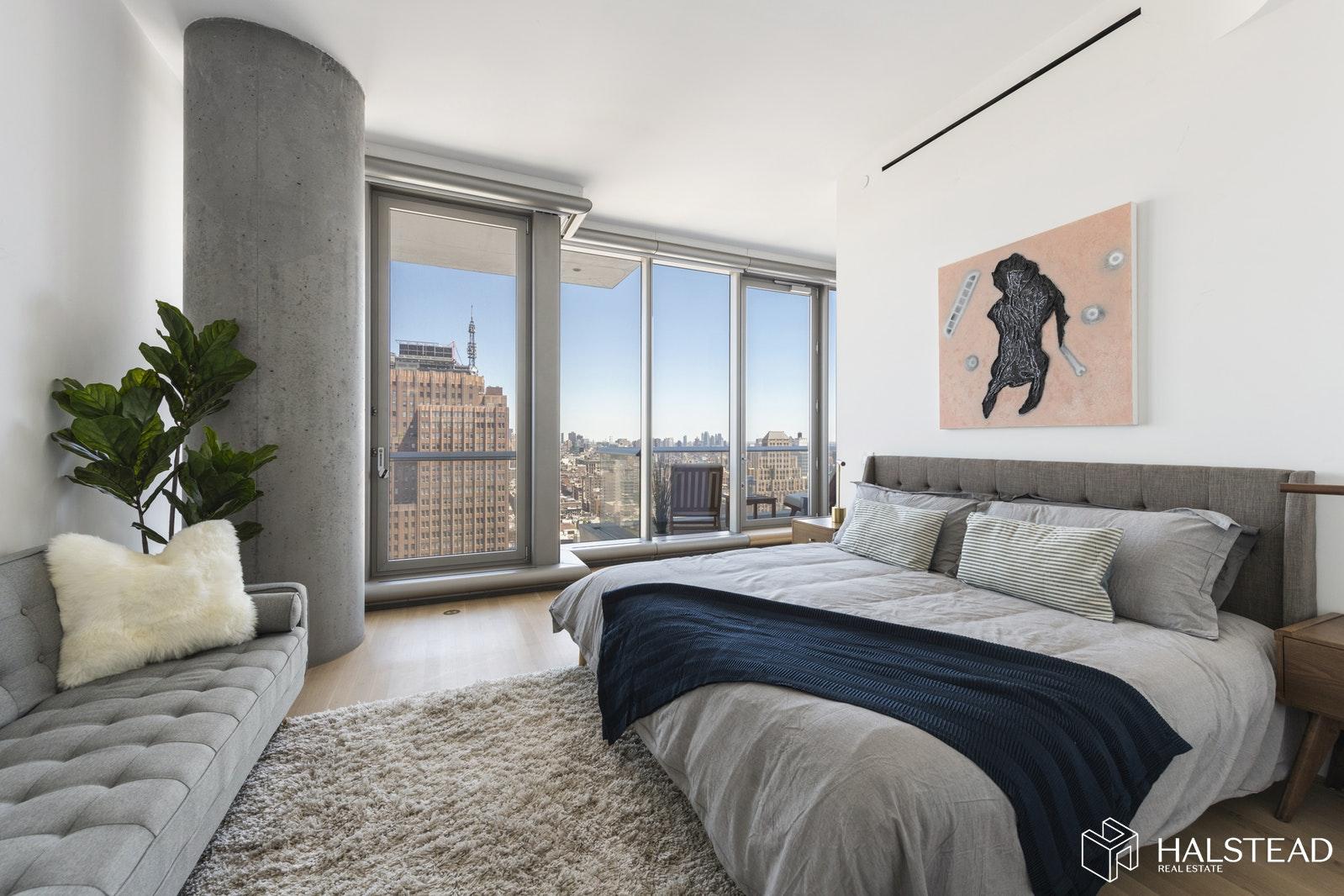 56 LEONARD STREET, Tribeca, $6,850,000, Web #: 19616878