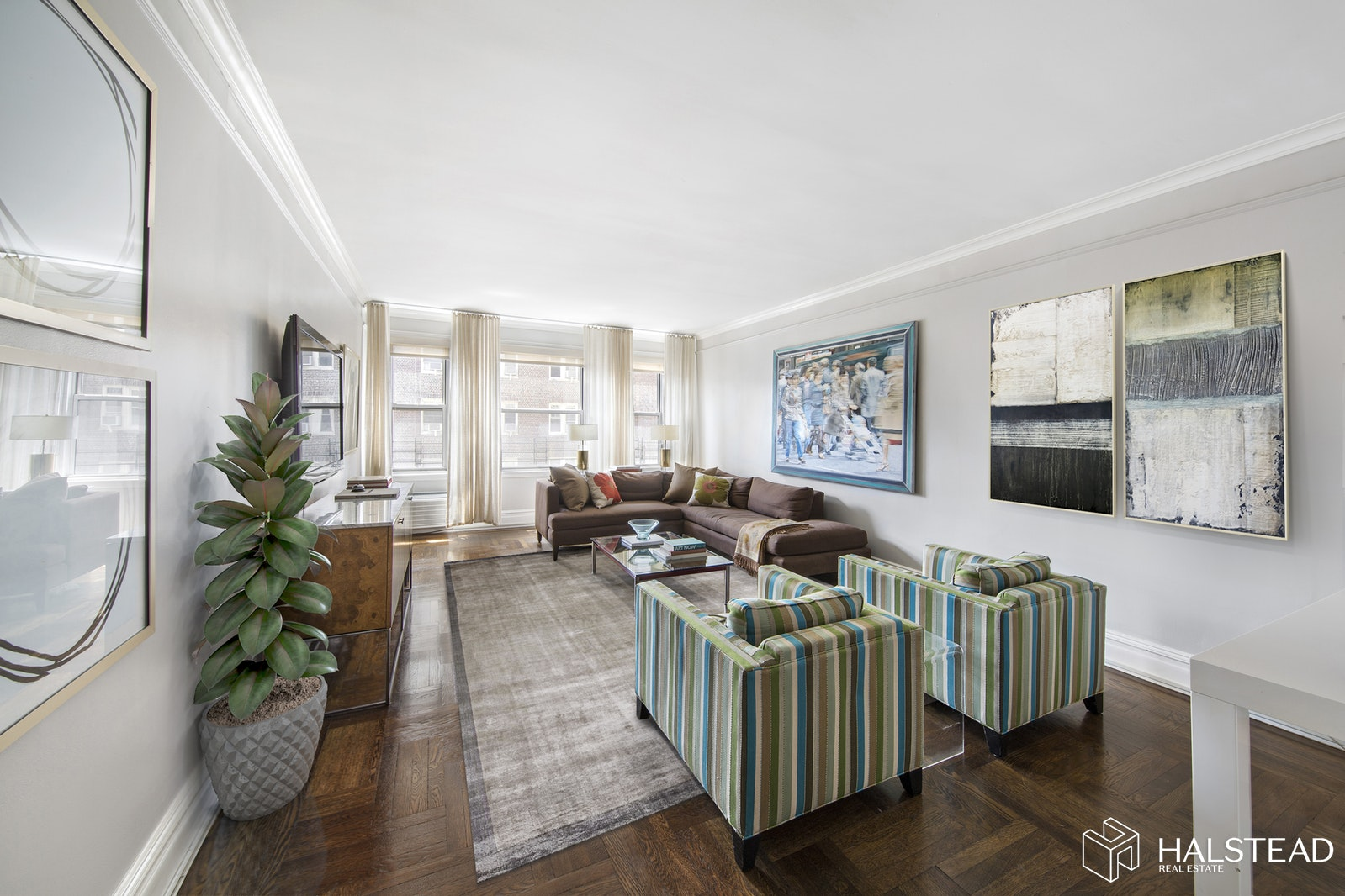 161 WEST 75TH STREET 9D, Upper West Side, $2,500,000, Web #: 19626636