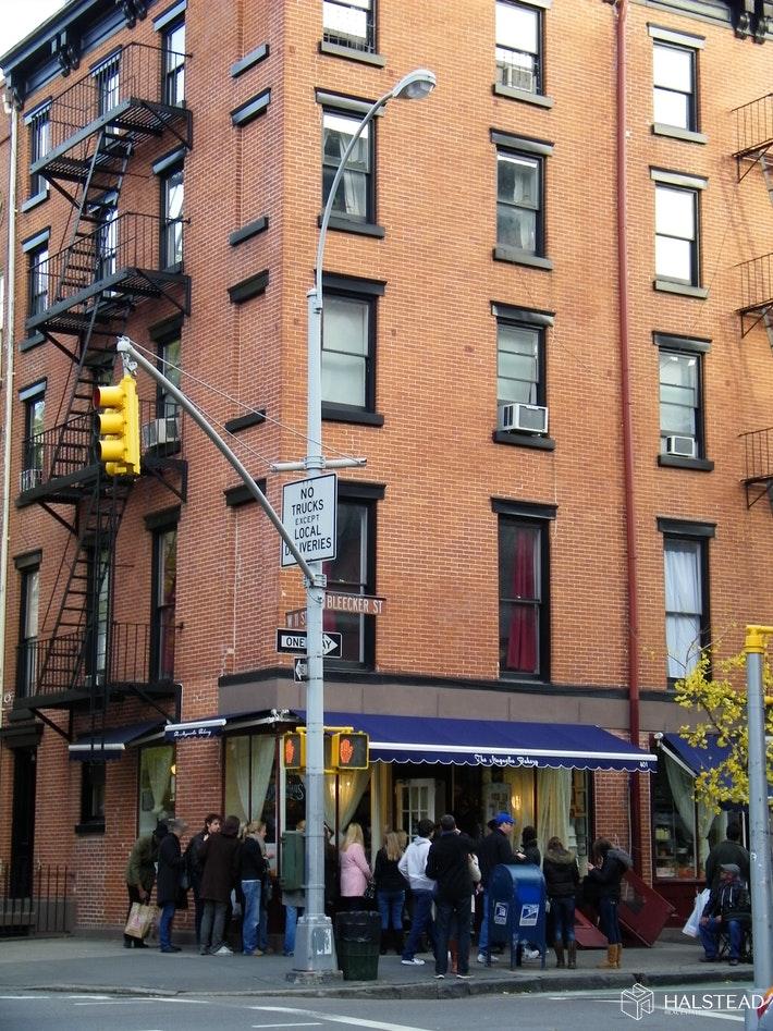 283 WEST 11TH STREET 4E, West Village, $5,795, Web #: 19654727