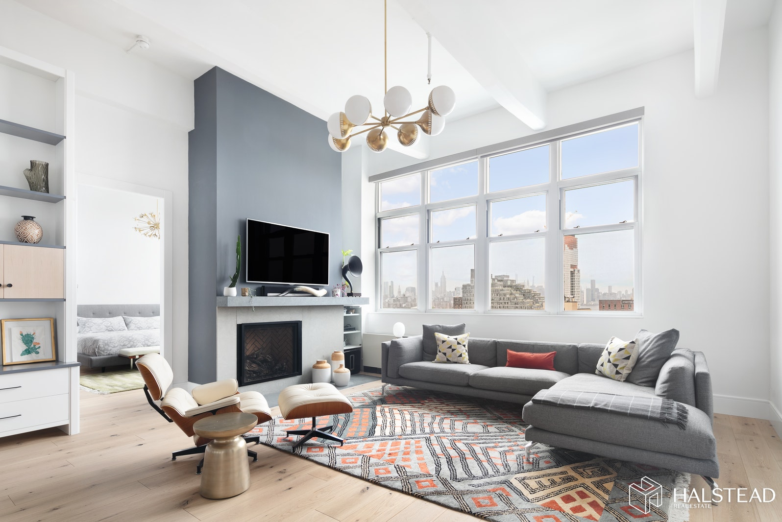 60 BROADWAY 9J, Williamsburg, $2,999,999, Web #: 19660383
