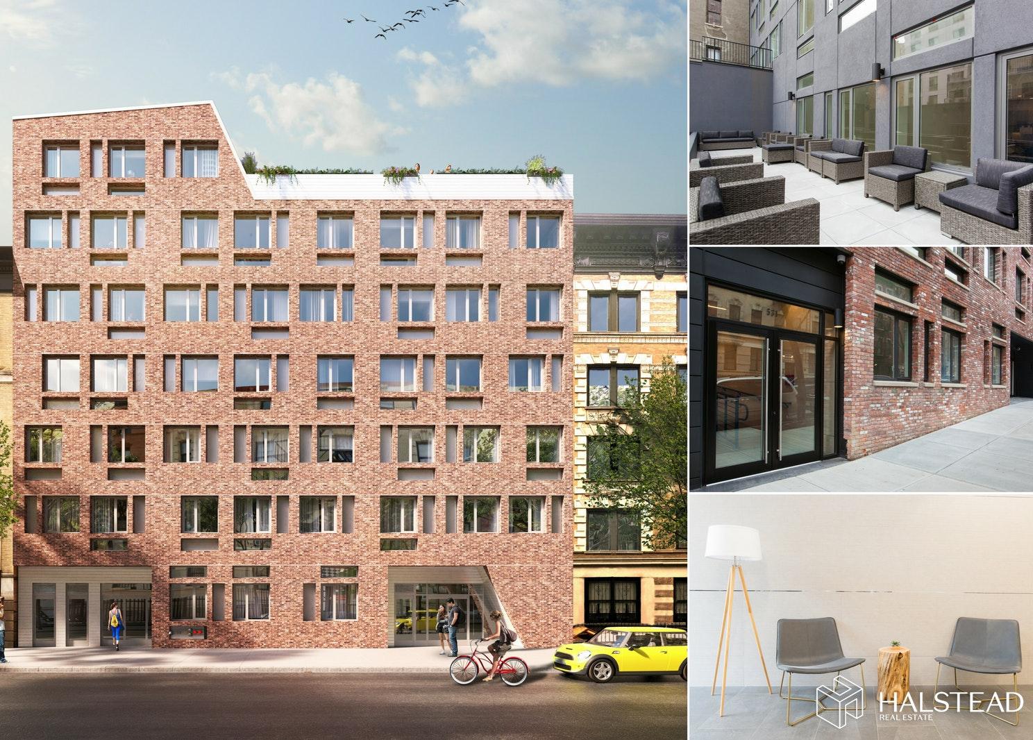 531 WEST 159TH STREET 7E, Washington Heights, $2,625, Web #: 19670179