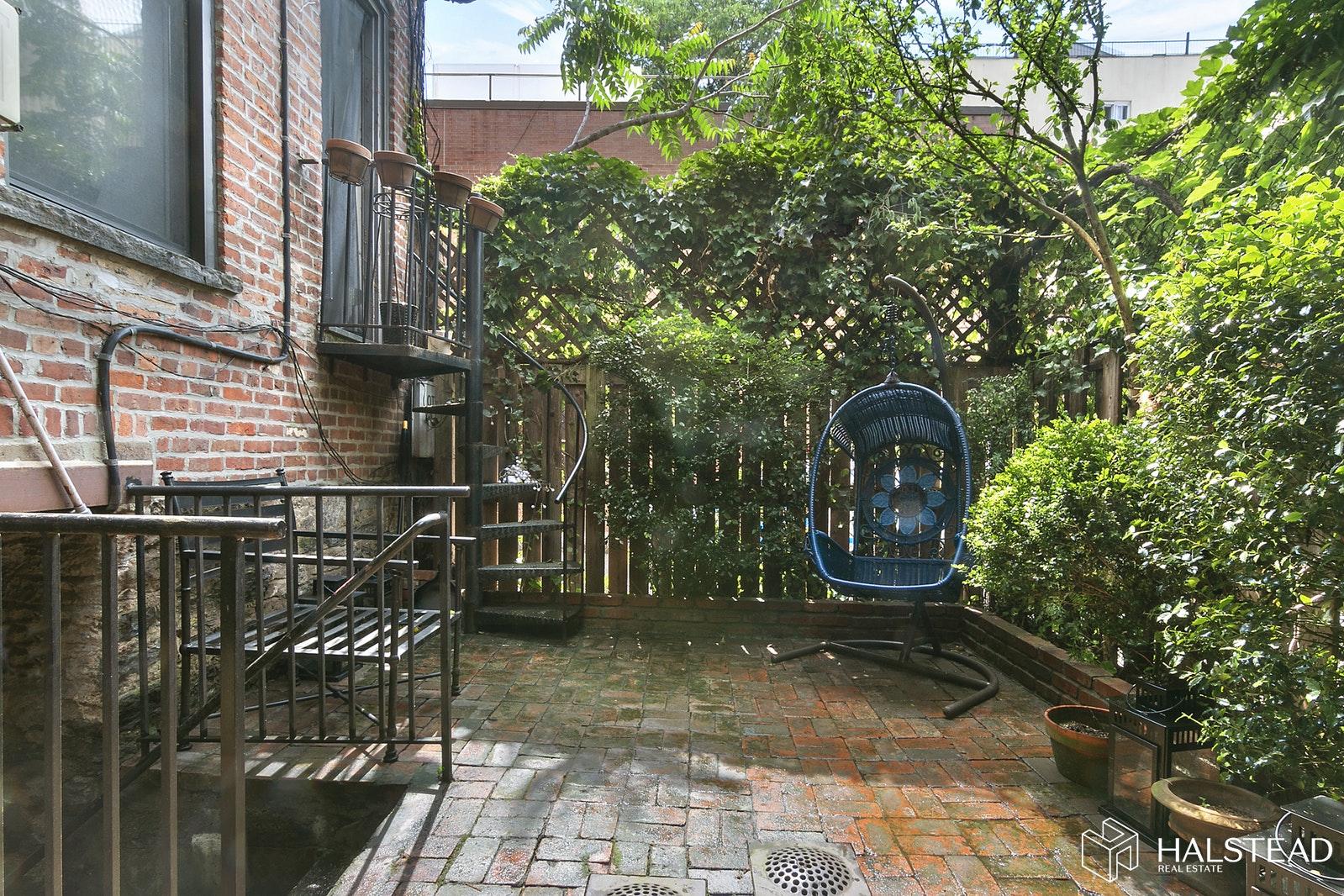 225 WEST 10TH STREET D, West Village, $4,250, Web #: 19670223