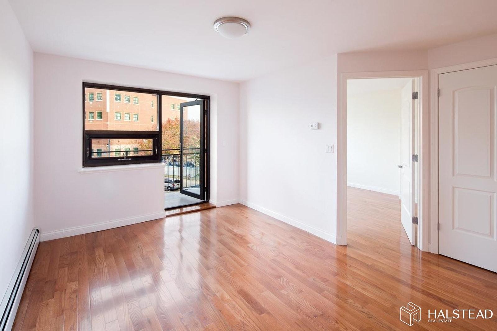 456 WEST 167TH STREET 3F, Washington Heights, $2,450, Web #: 19671558