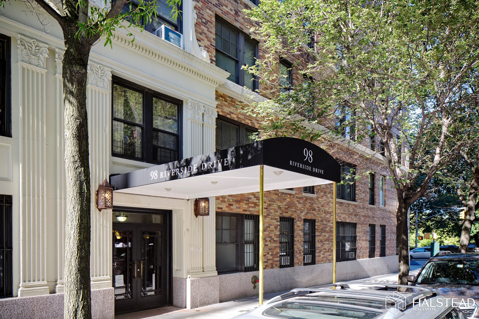 98 RIVERSIDE DRIVE 11H, Upper West Side, $6,750, Web #: 19675226