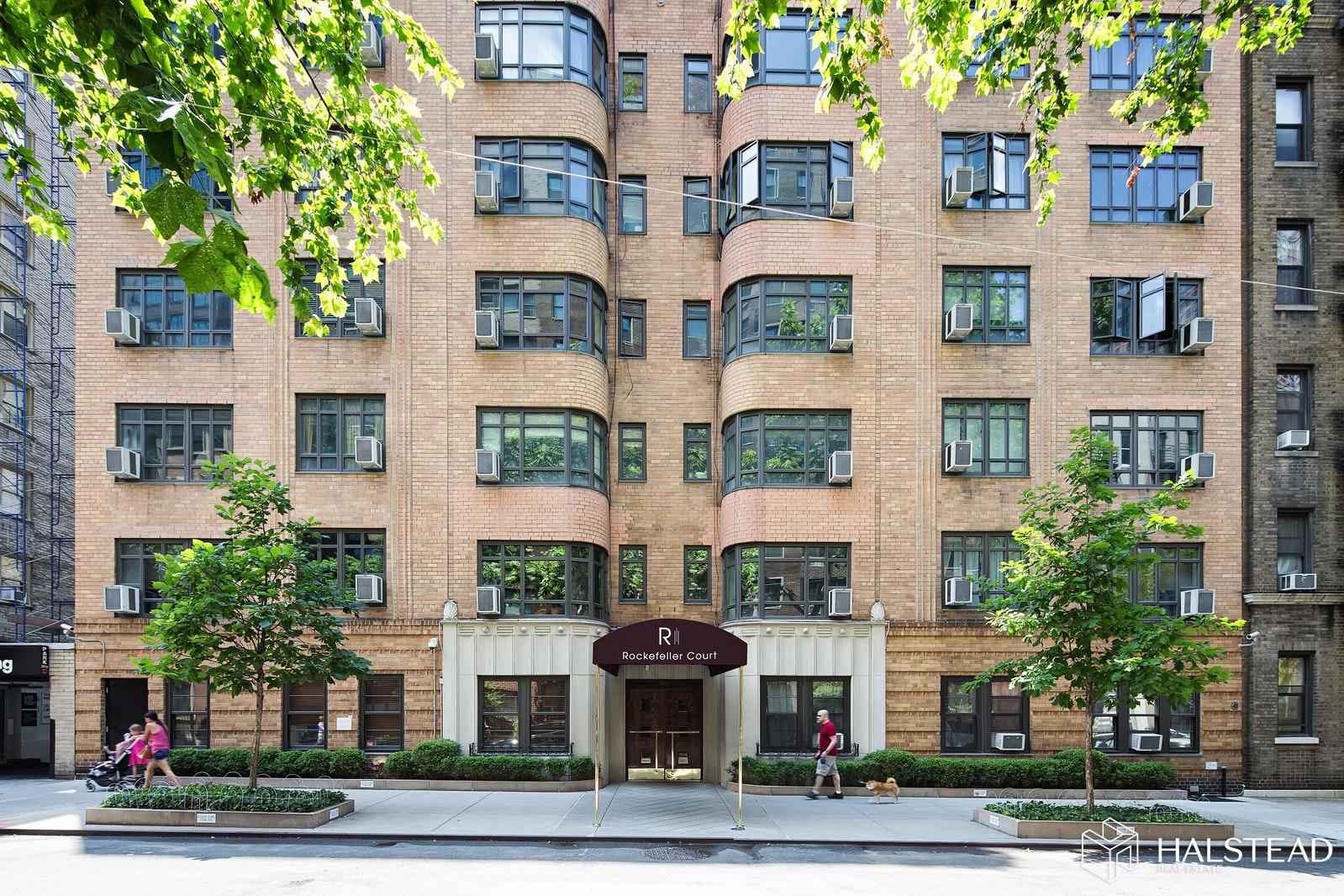 340 EAST 52ND STREET 1H, Midtown East, $3,875, Web #: 19675228