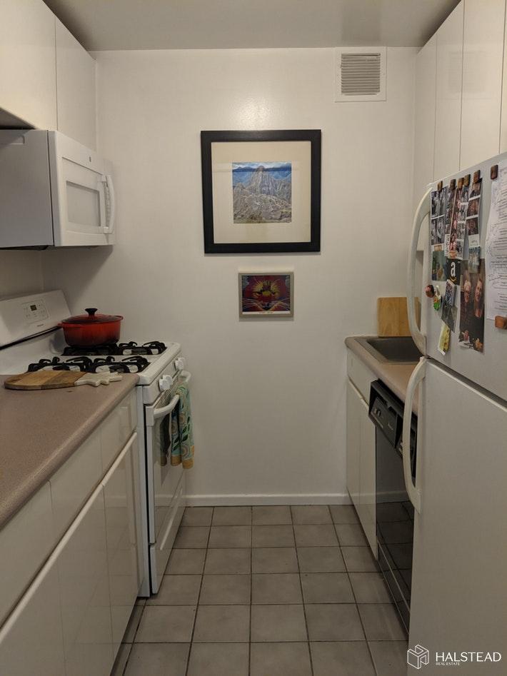 50 LEXINGTON AVENUE 11A, Gramercy Park, $3,300, Web #: 19676199