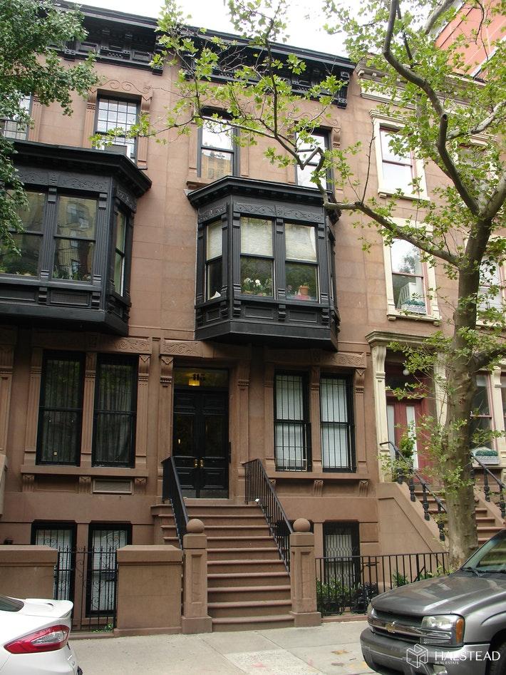 115 WEST 87TH STREET 1, Upper West Side, $3,750, Web #: 19676289