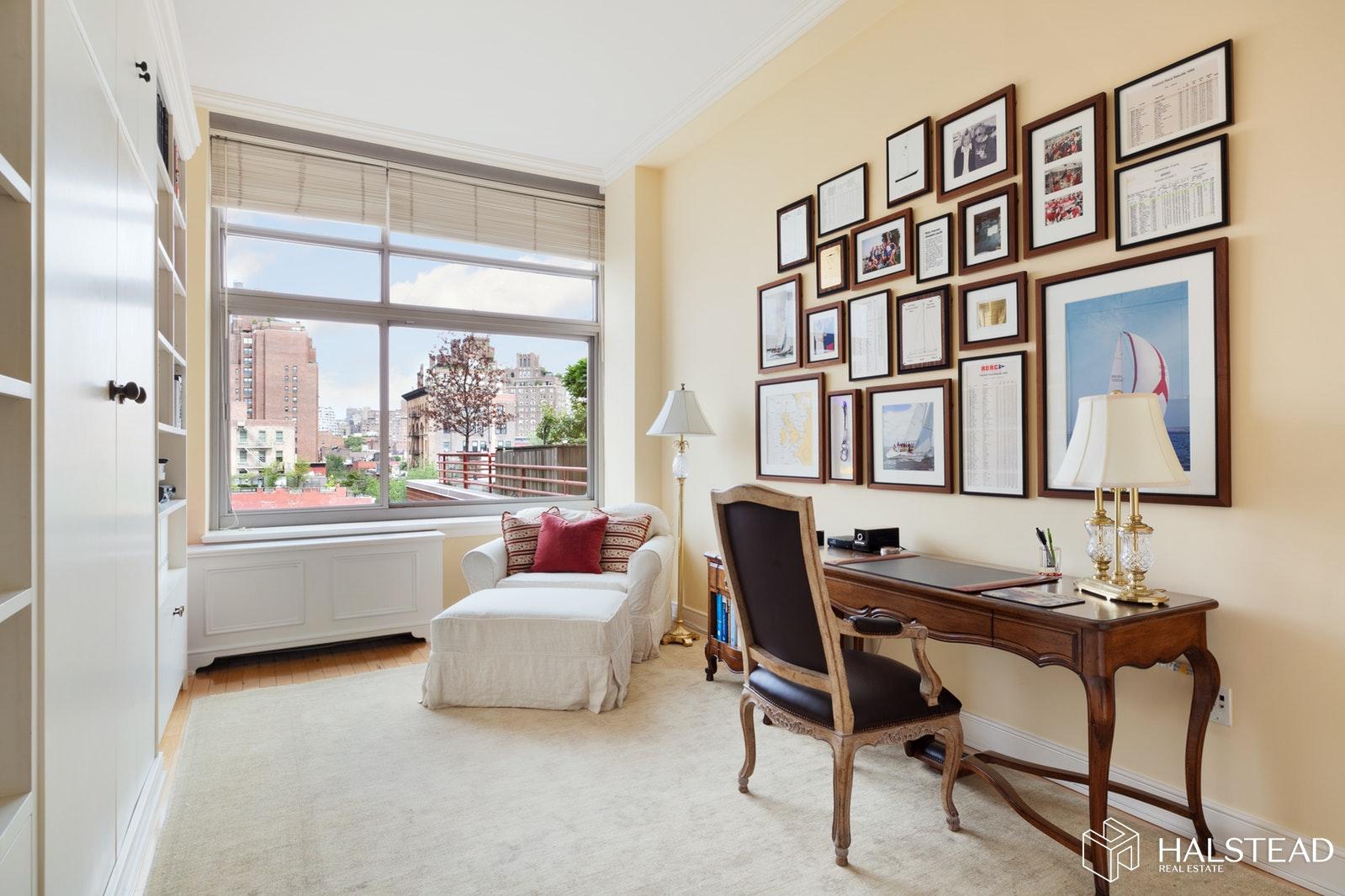 99 JANE STREET 7C, West Village, $6,995,000, Web #: 19676366