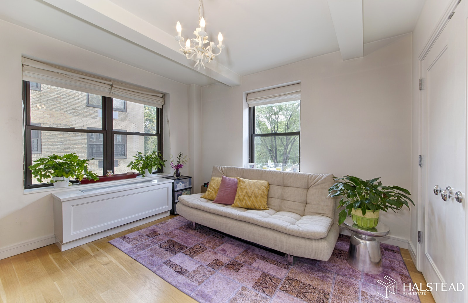 230 RIVERSIDE DRIVE 3O, Upper West Side, $4,495, Web #: 19689121