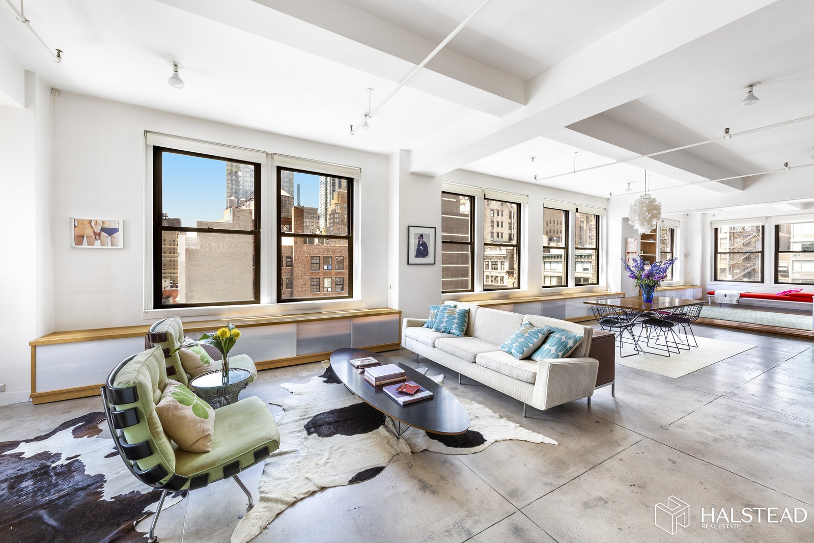 11 WEST 30TH STREET 12A, Chelsea, $2,995,000, Web #: 19695963